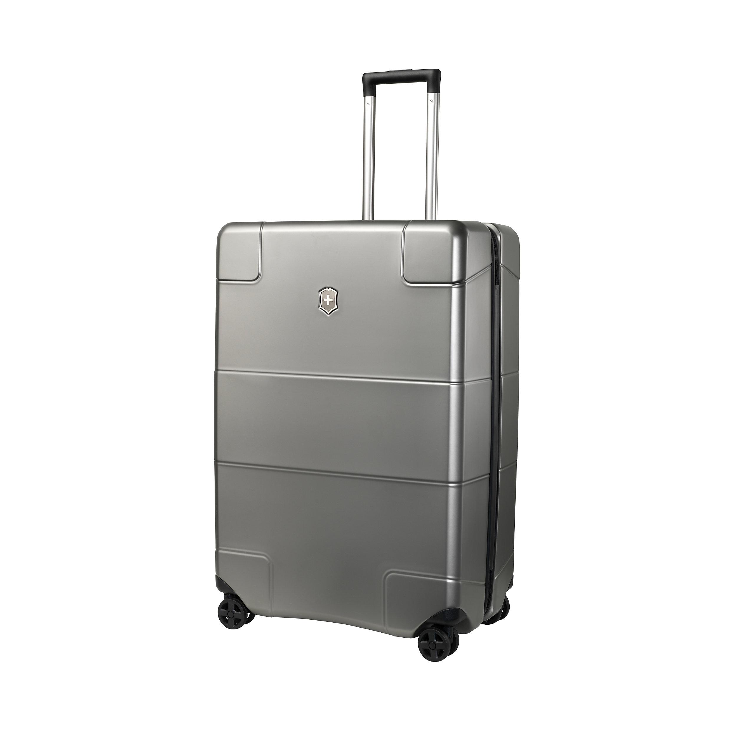 Trolley mit 4 Rollen 75cm Lexicon Hardside L 105 Liter