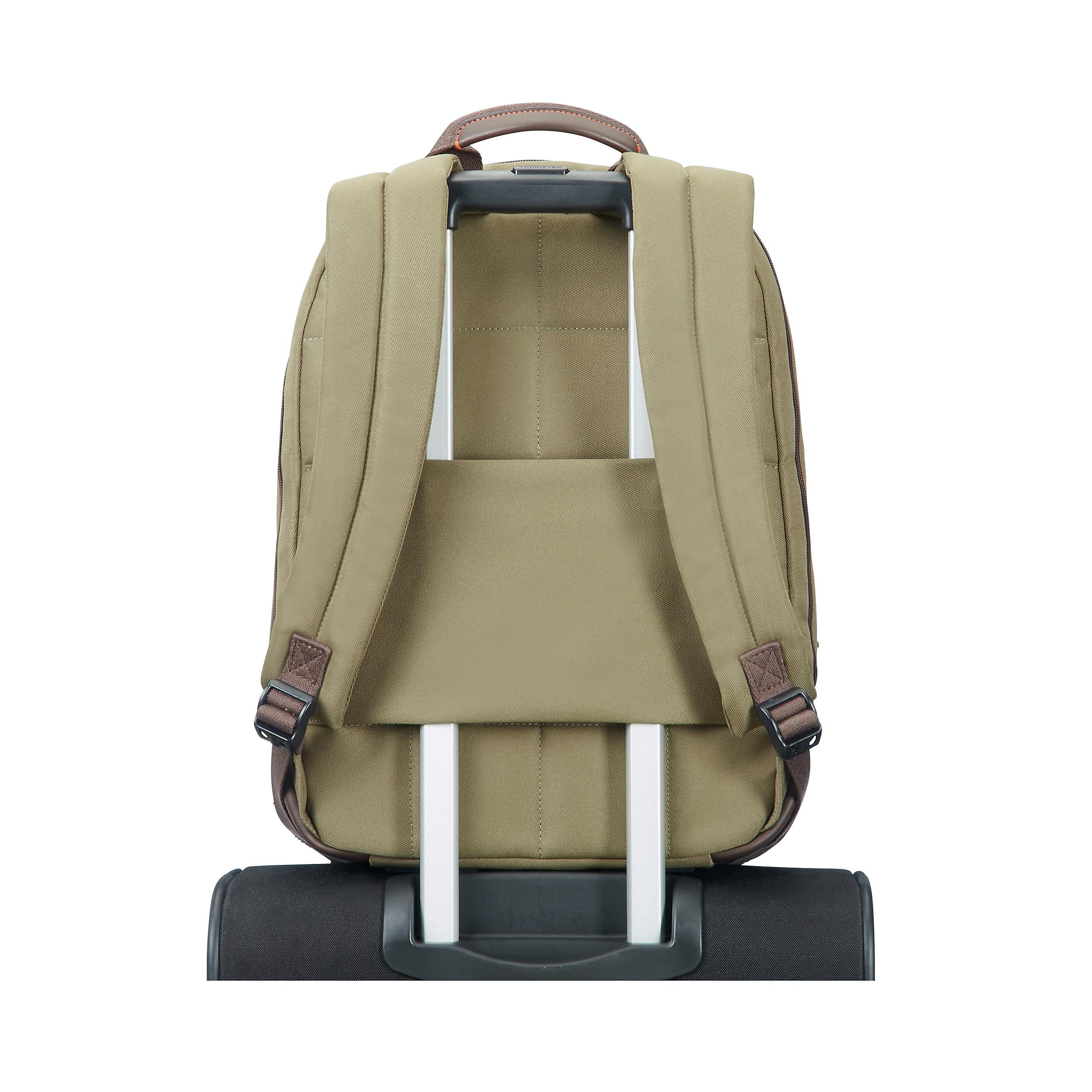 "Laptoprucksack 15,6"" Rockwell M 18.5 Liter"