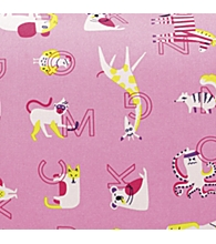 ABC Friends Pink [3066]
