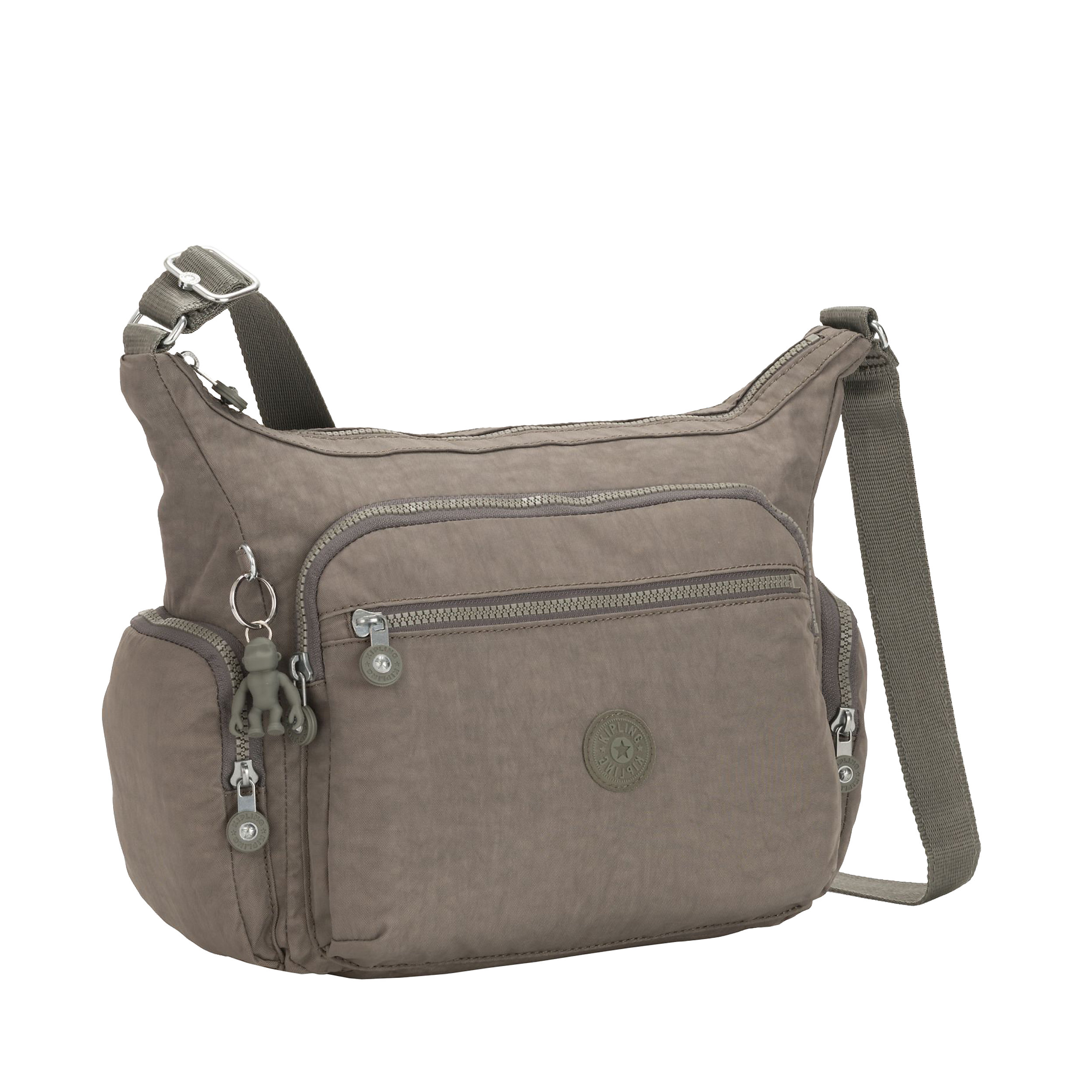 Crossbody Bag Gabbie Basic 12 Liter