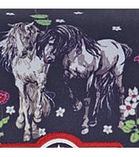 Flower Horses [353]