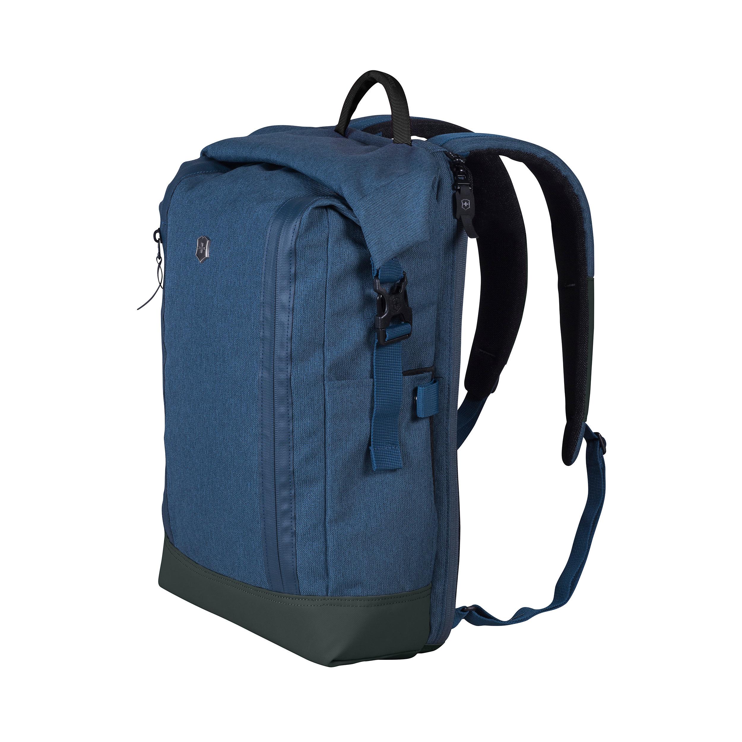 "Laptop Backpack Rolltop 15,4"" Altmont Classic M 20 Liter"