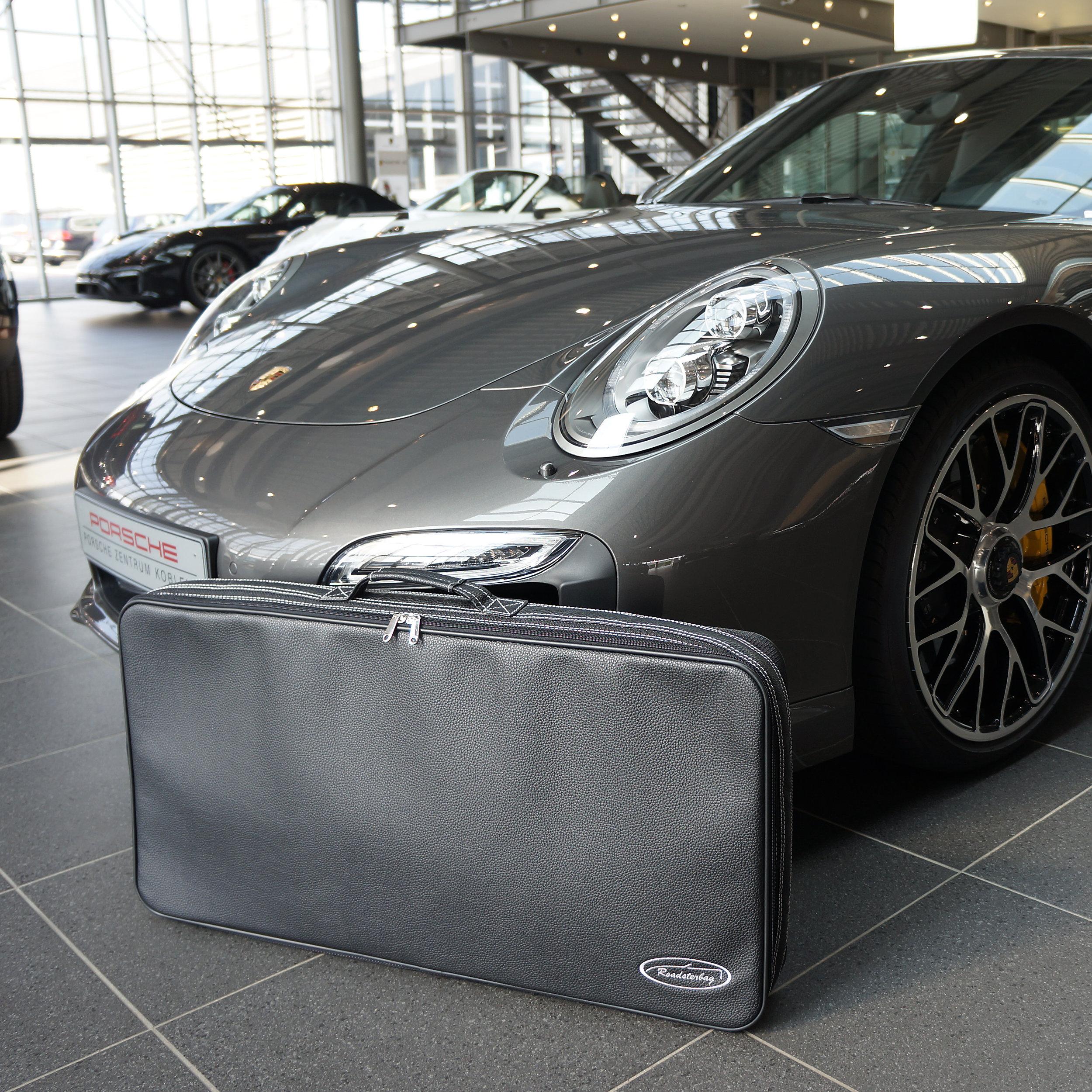 Heckablage Porsche 911 (991) + Cayman (981)