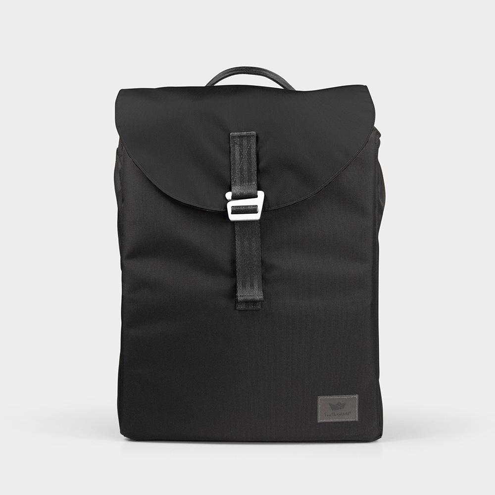 Backpack - Ika Black