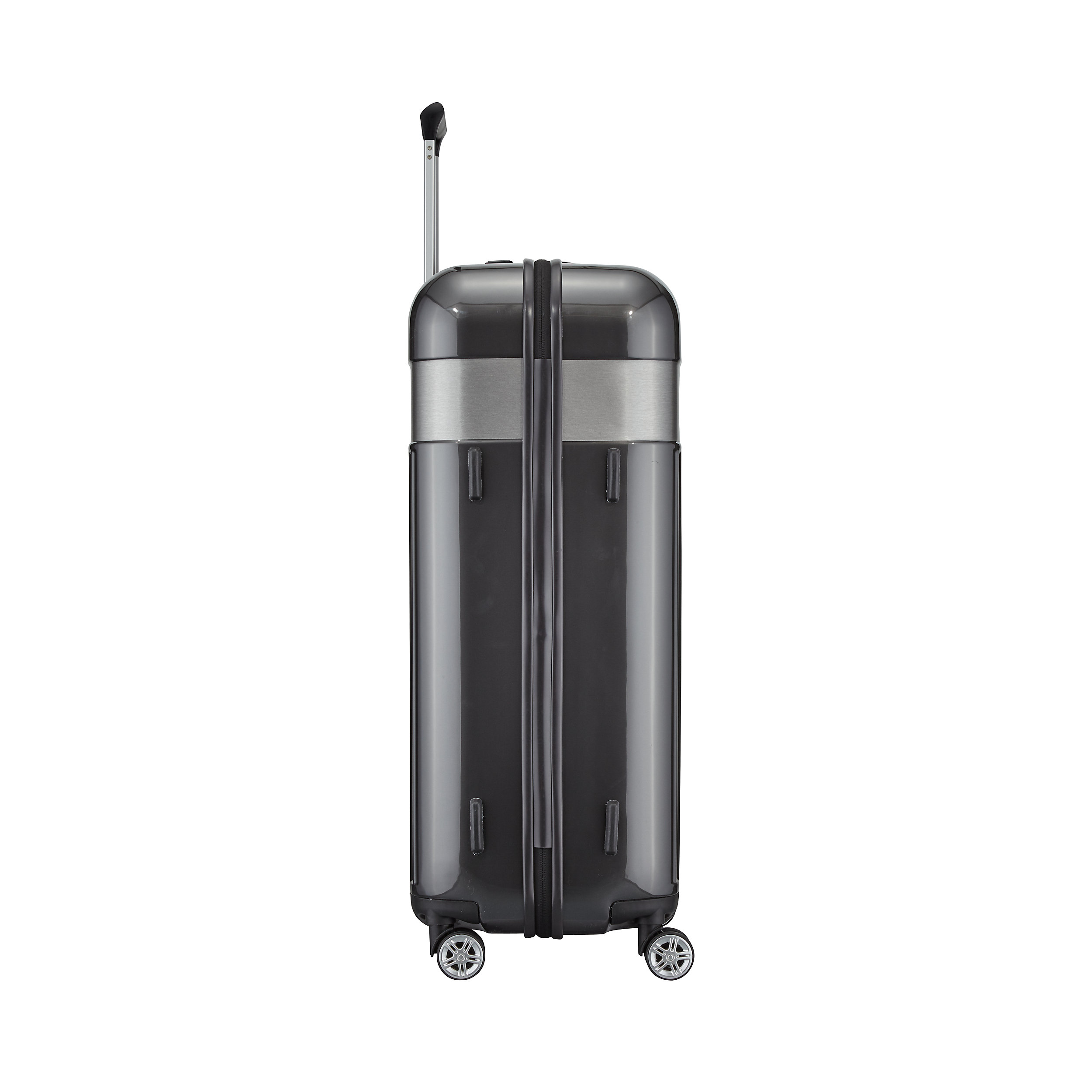 Trolley mit 4 Rollen L 76 cm Spotlight Flash 102 Liter
