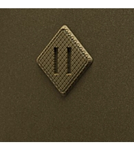 Khaki Green Rubber [03884]