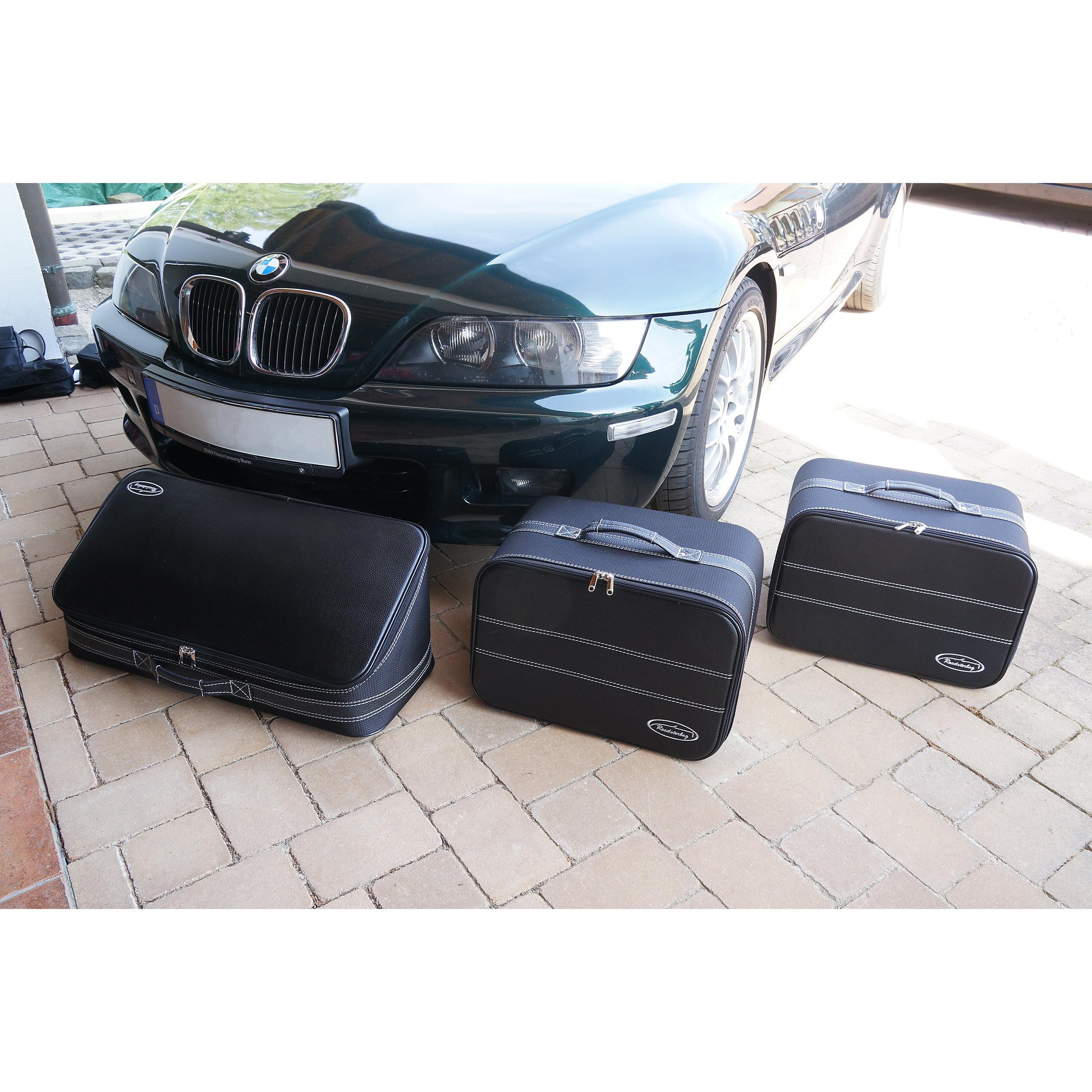 Car luggage BMW Z3 119 Liter