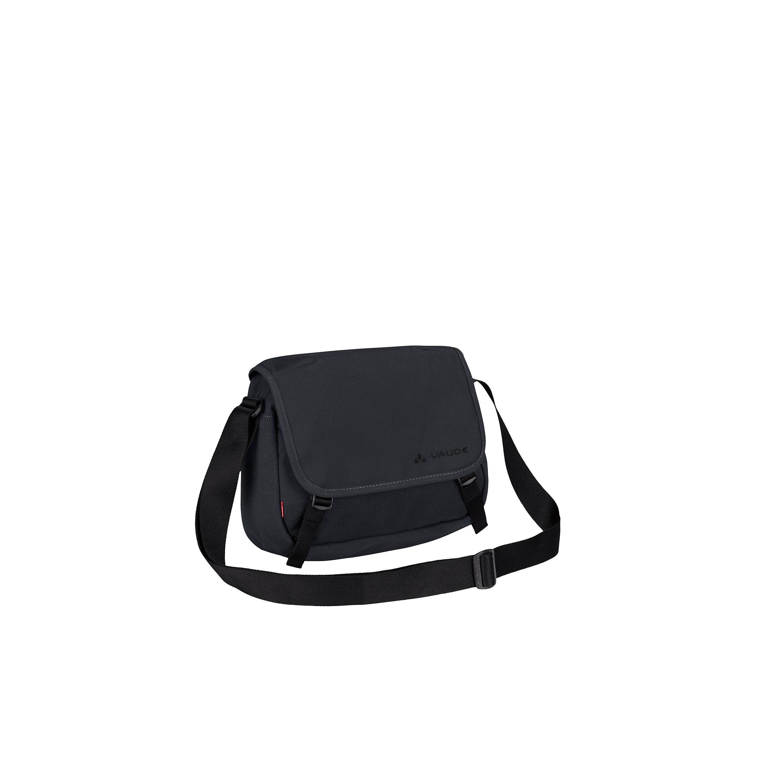 Messenger Bag agaPET II waxed Recycled 6 Liter