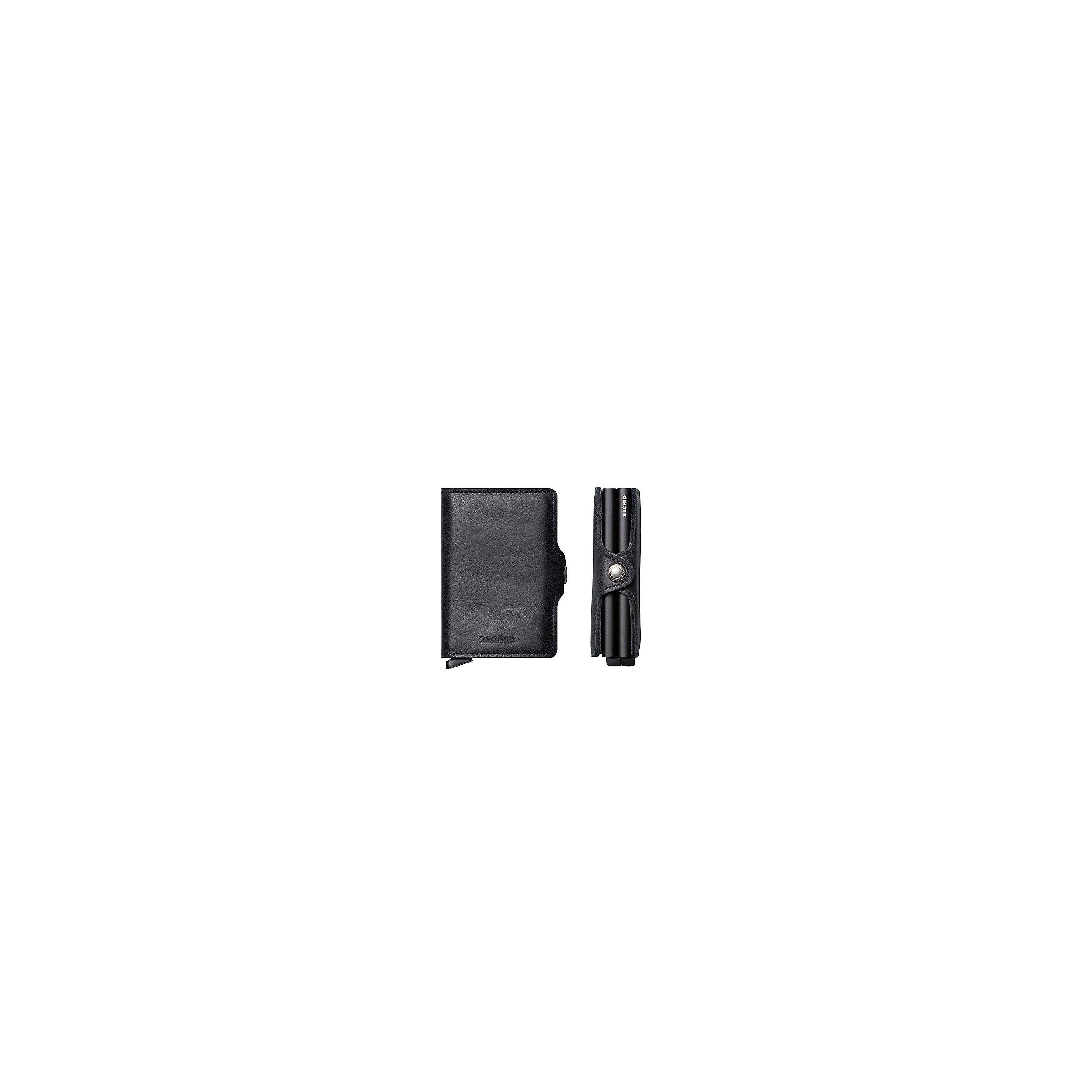Card Holder Twinwallet RFID