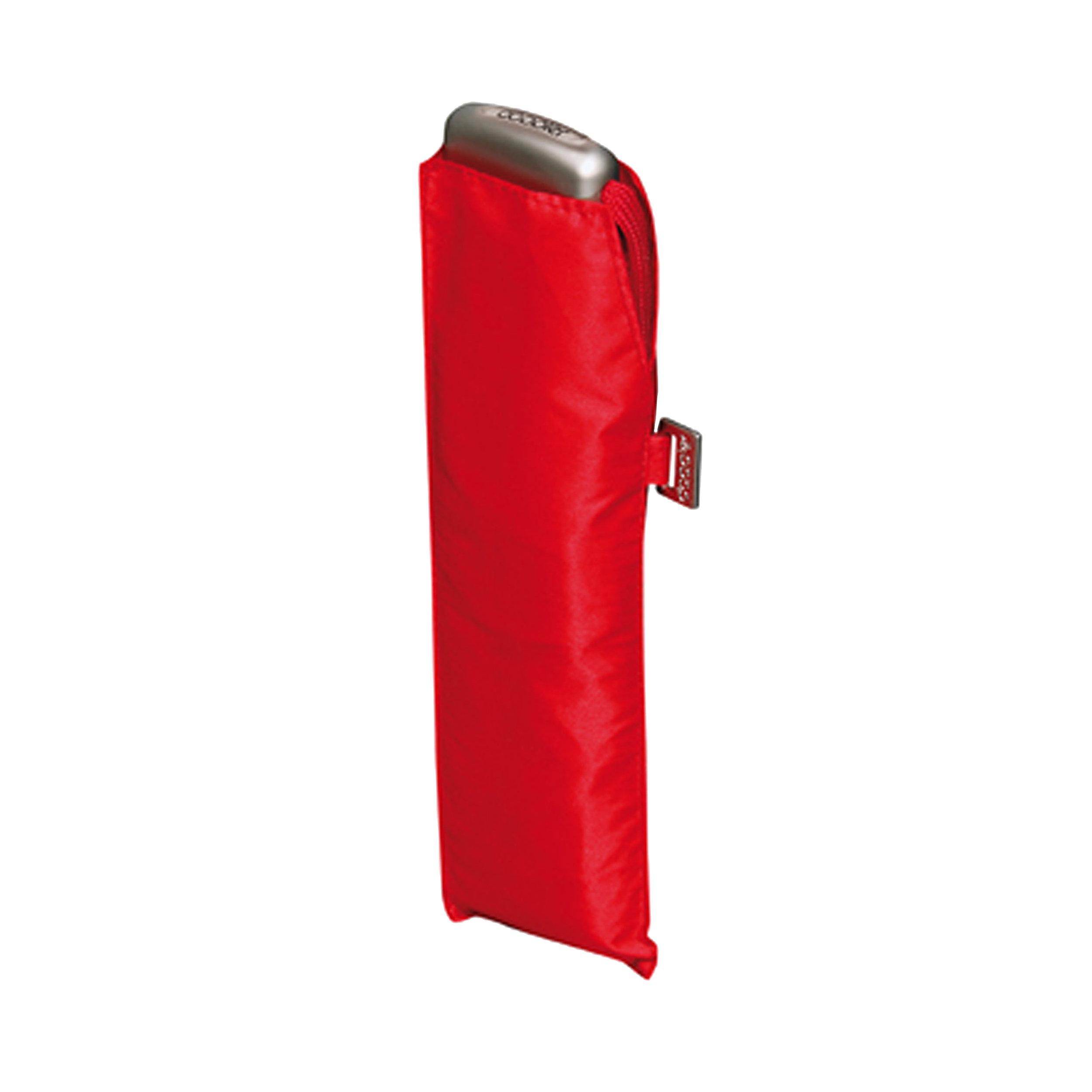 Taschenschirm Mini Slim Uni Manual Carbonsteel
