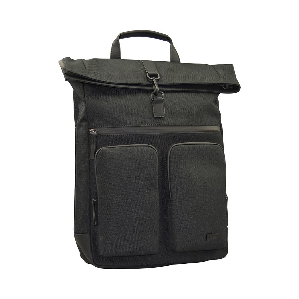 HELSINKI Roll Up Backpack
