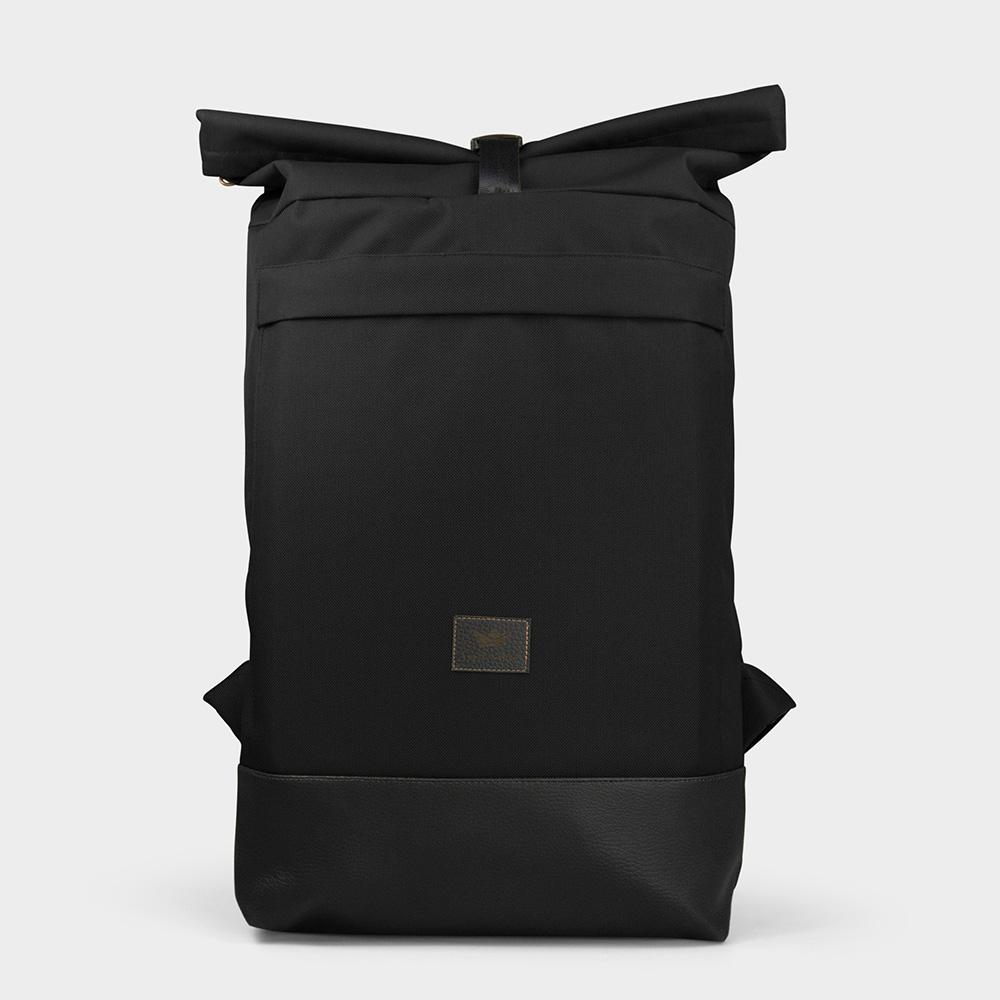 Courier Bag- Black
