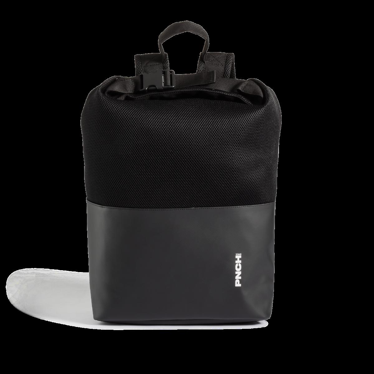 Rucksack 16.5 Liter PNCH Air 7 - Black - Pouch Backpack