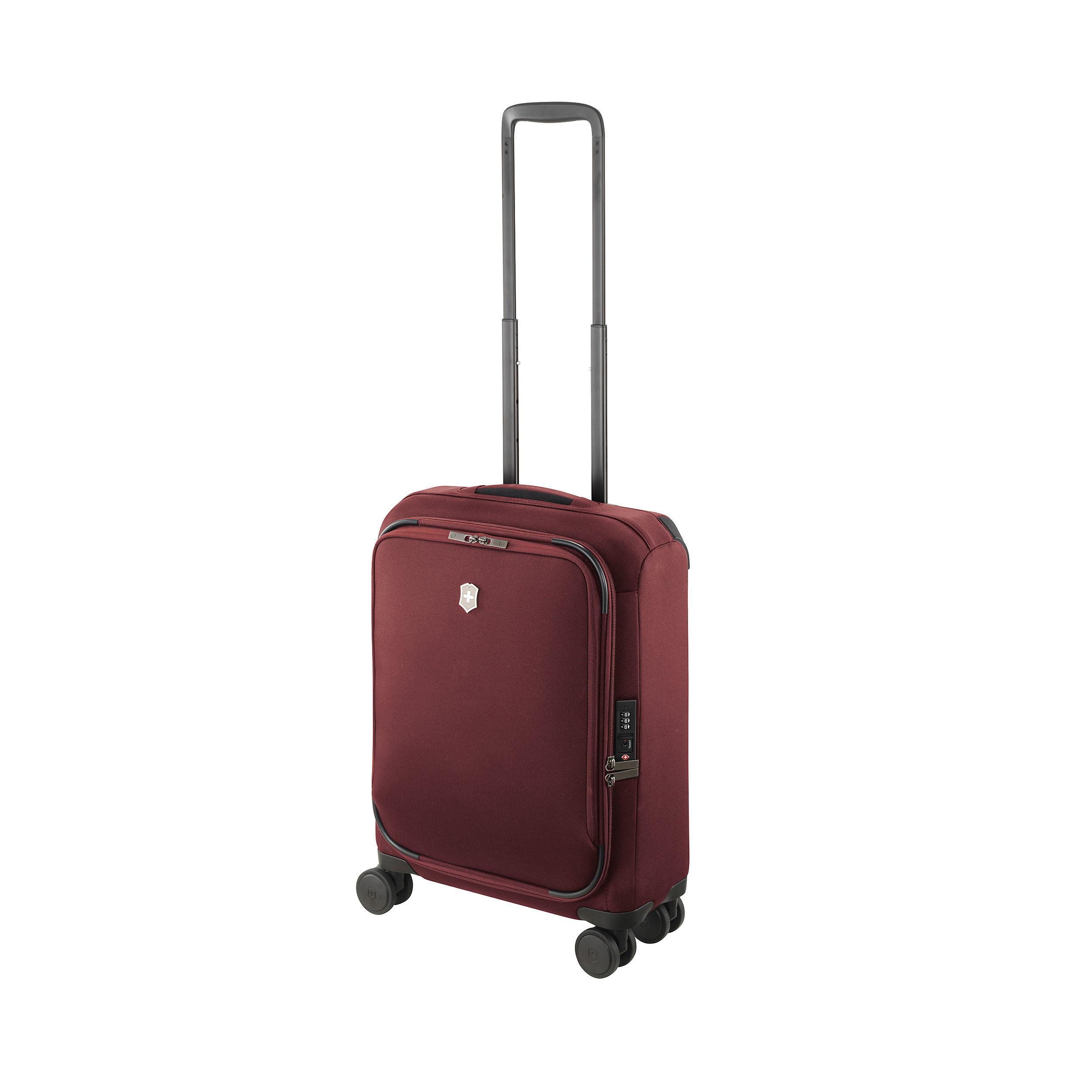 Carry-on with 4 wheels 55 cm Connex S 28 Liter
