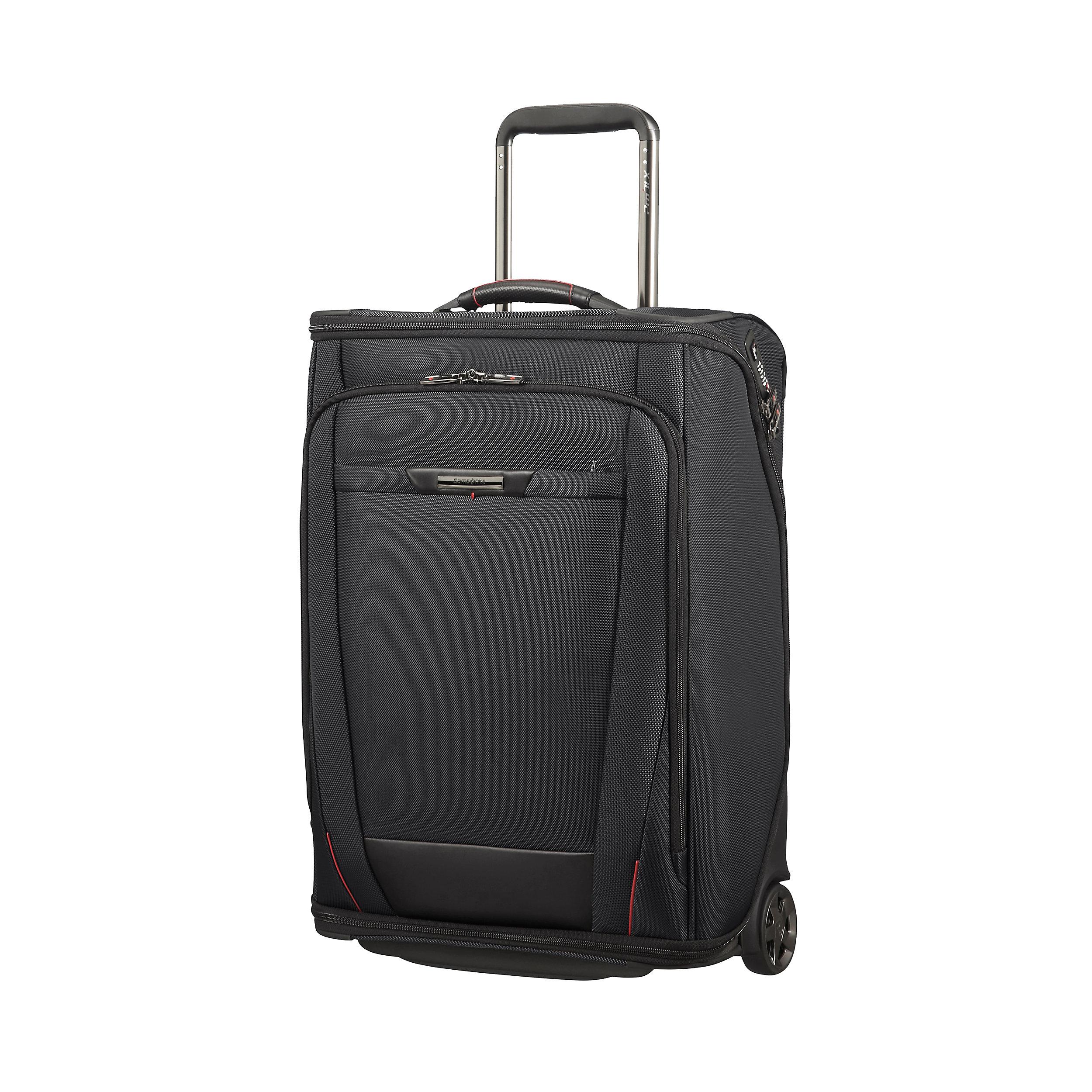 Wheeled Garment Bag with 2 wheels Cabin 55cm Pro-DLX5 S 36 Liter