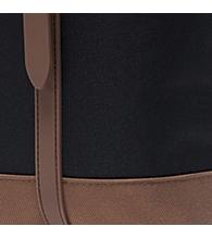 Black/Saddle Brown Rubber [02462]
