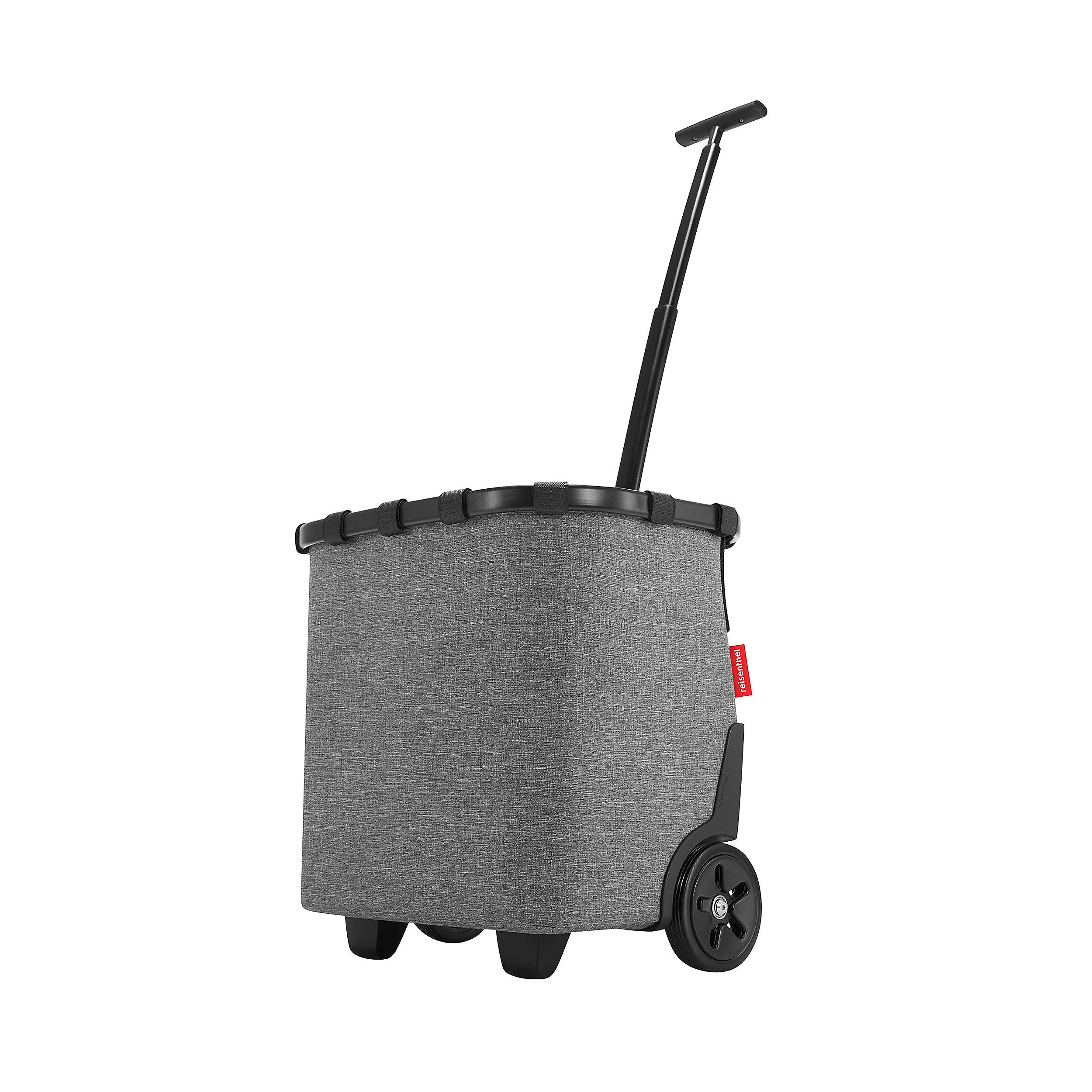 Carrycruiser with 2 wheels Frame Twist Shopping 40 Liter
