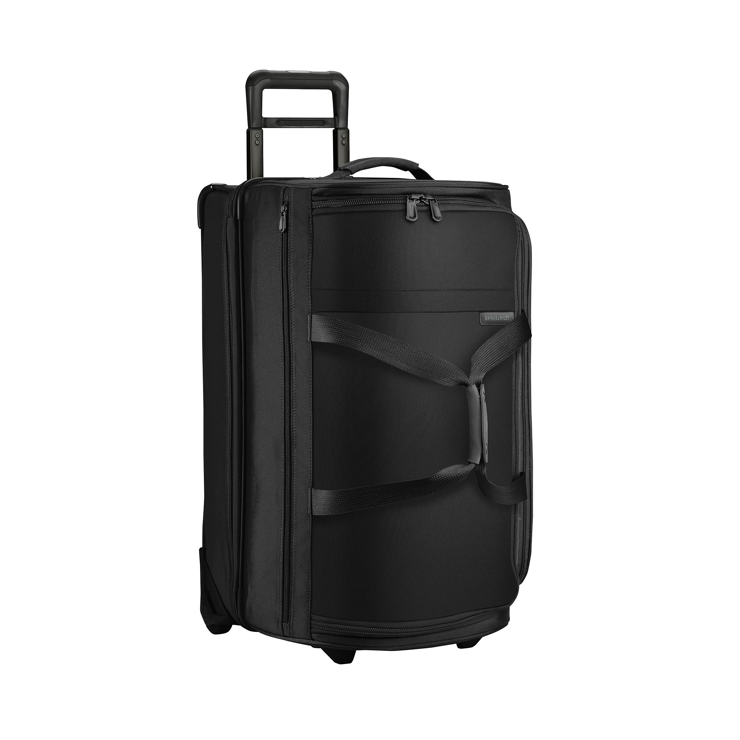 Rollenreisetasche mit 2 Rollen M Baseline L 91.2 Liter