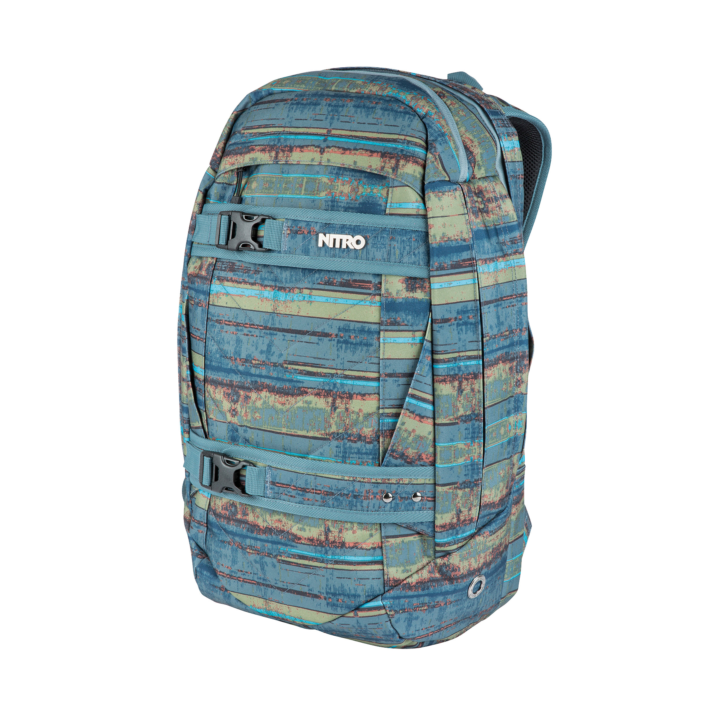 """Backpack Aerial 15"""" Daypack Collection L 27 Liter"""