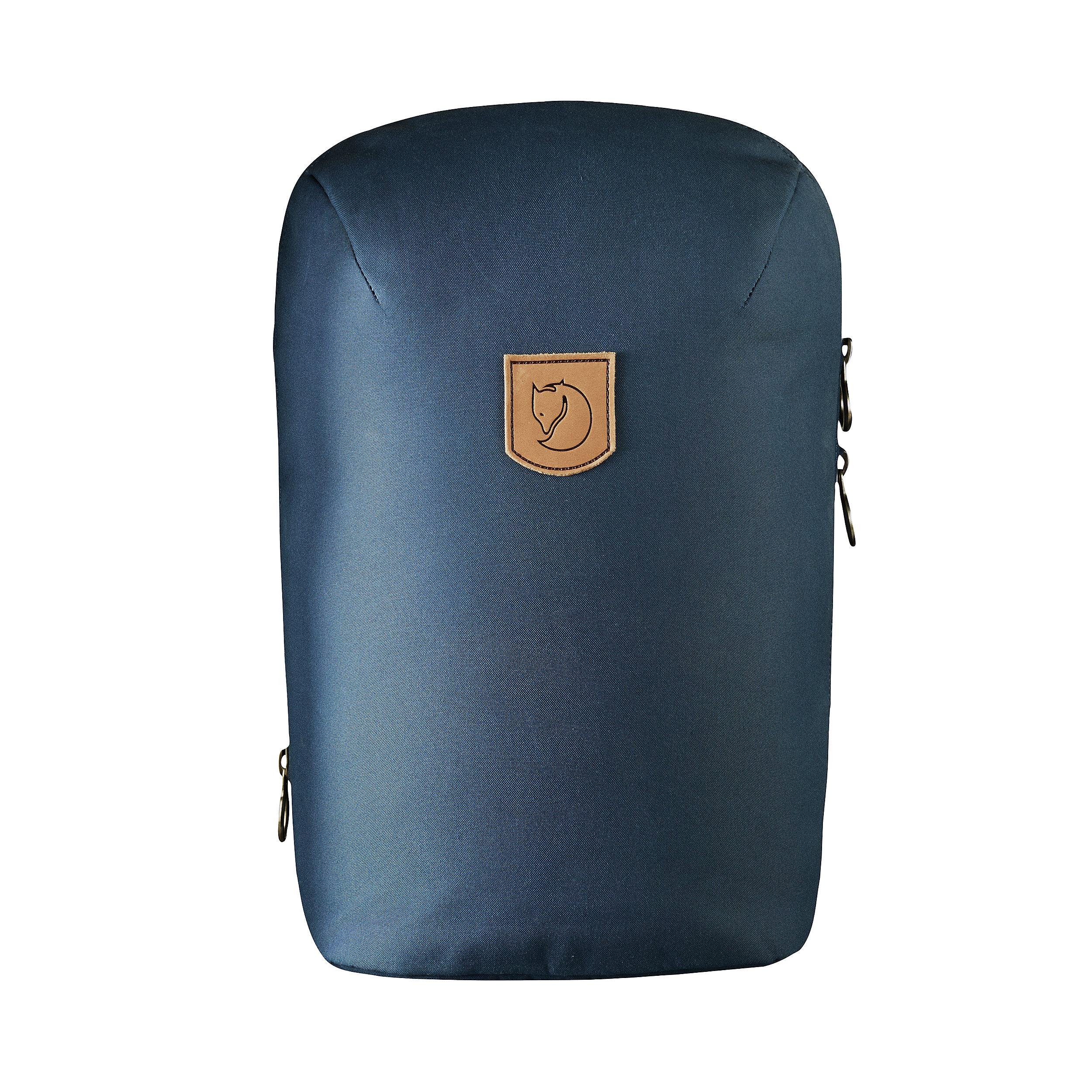 "Leisure Backpack Kiruna S 15"""
