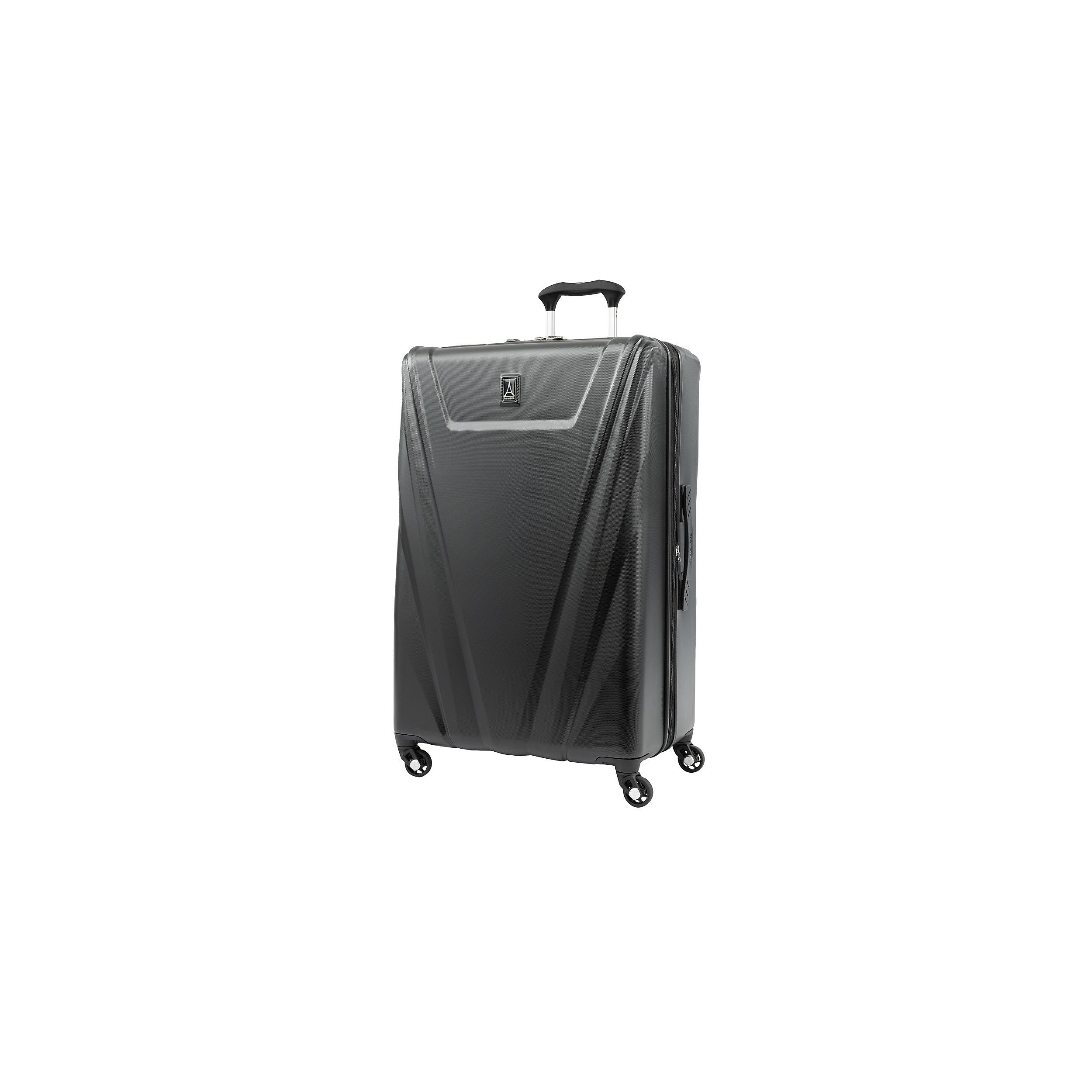 Suitcase with 4 wheels 79 cm Expandable Hardside Maxlite 5 Large 140 Liter