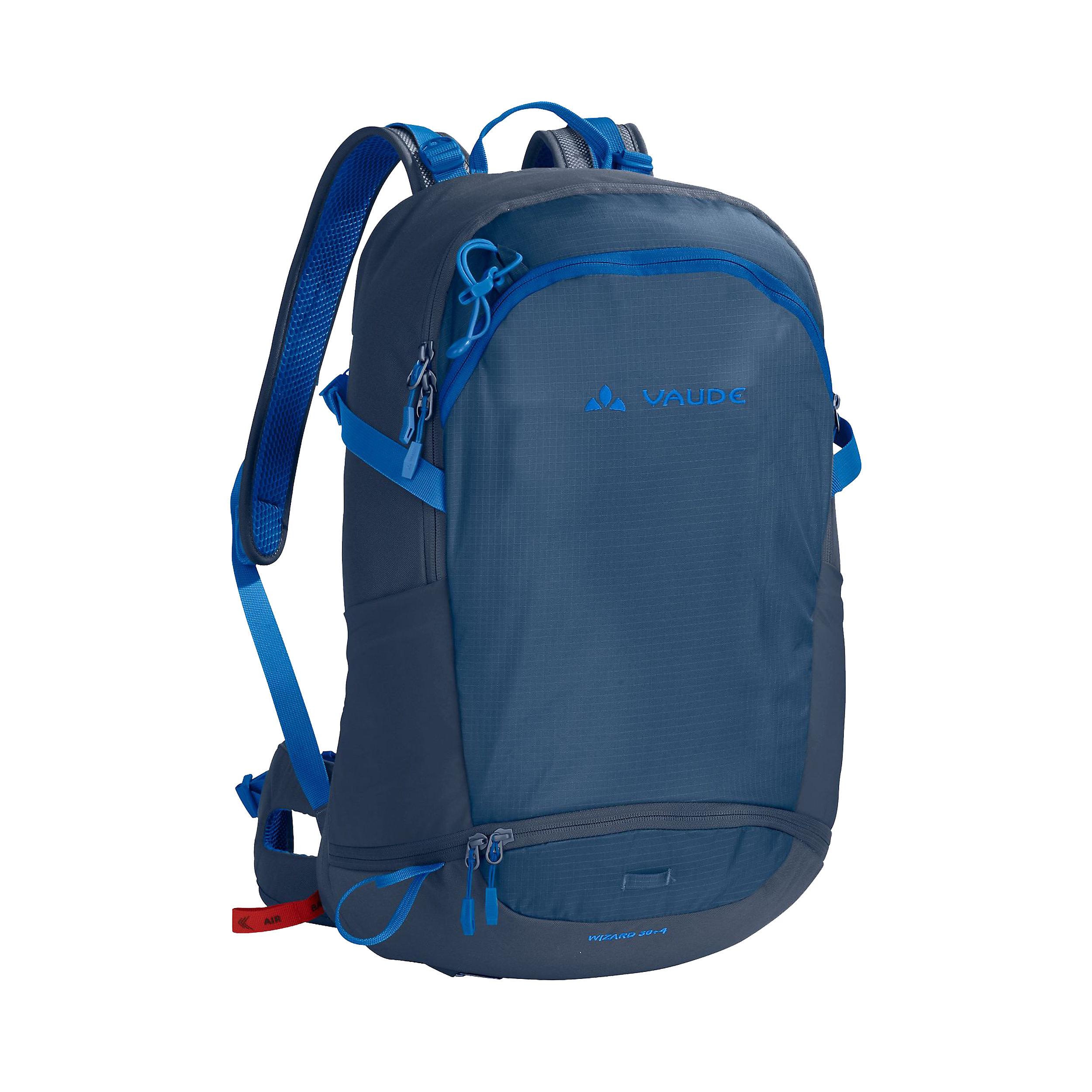 Backpack 30+4 Wizard 34 Liter
