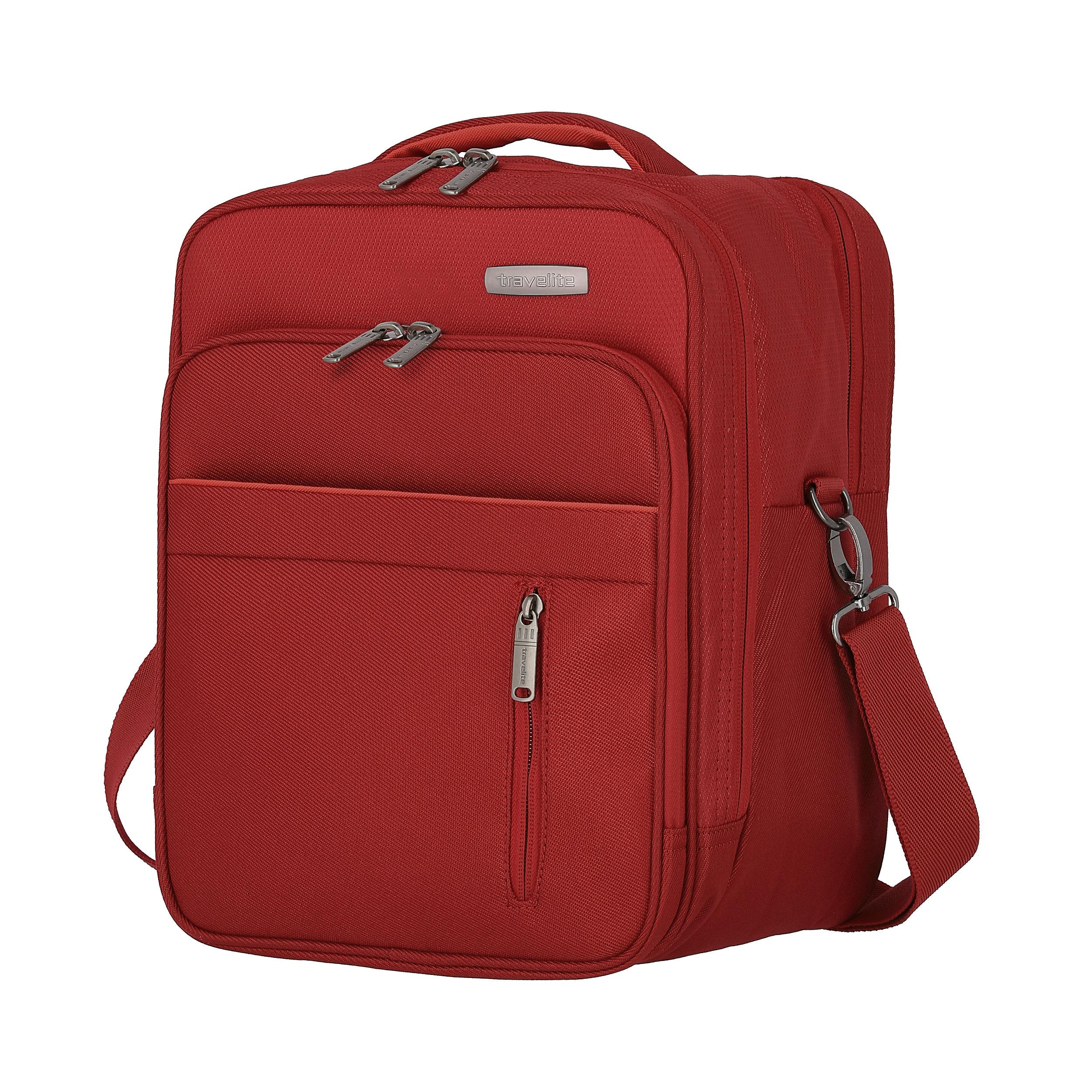 Bordtasche hoch Travelite Capri XS 19 Liter