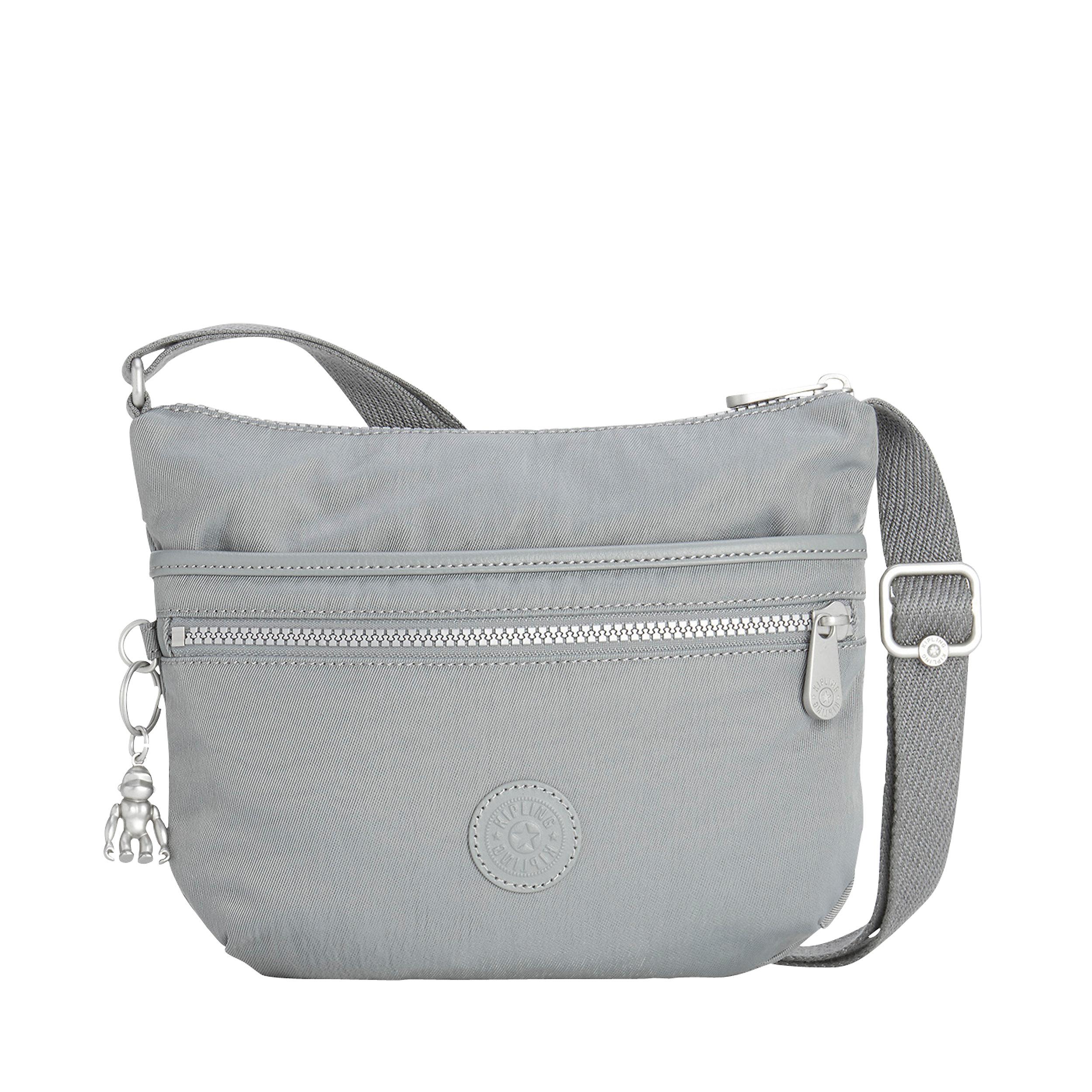 Crossbody Bag Arto S Basic Elevated 3 Liter