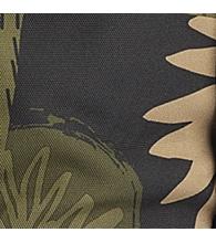 Olive Woodcut Palm [301]