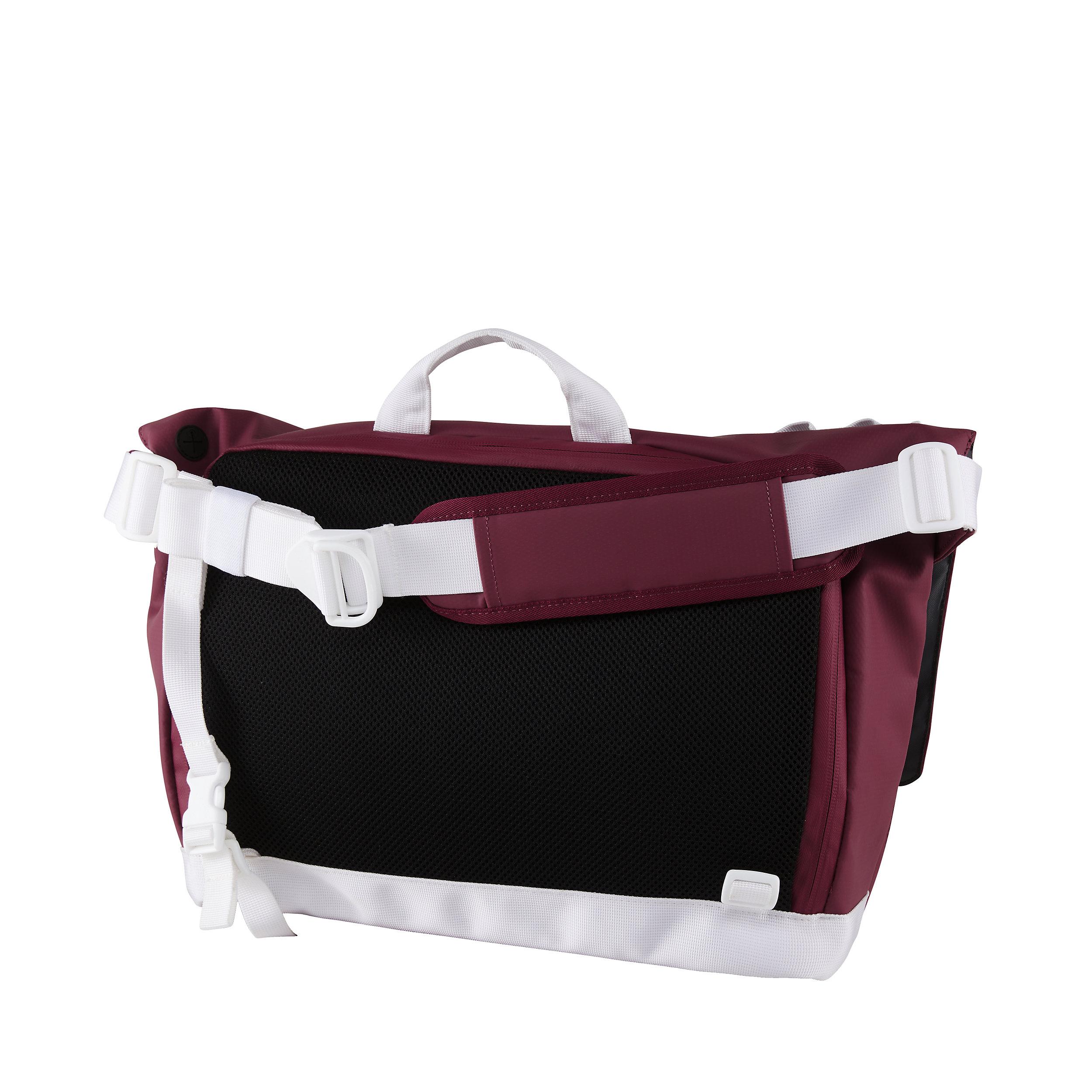 Messenger Bag 731 Punch M 16 Liter