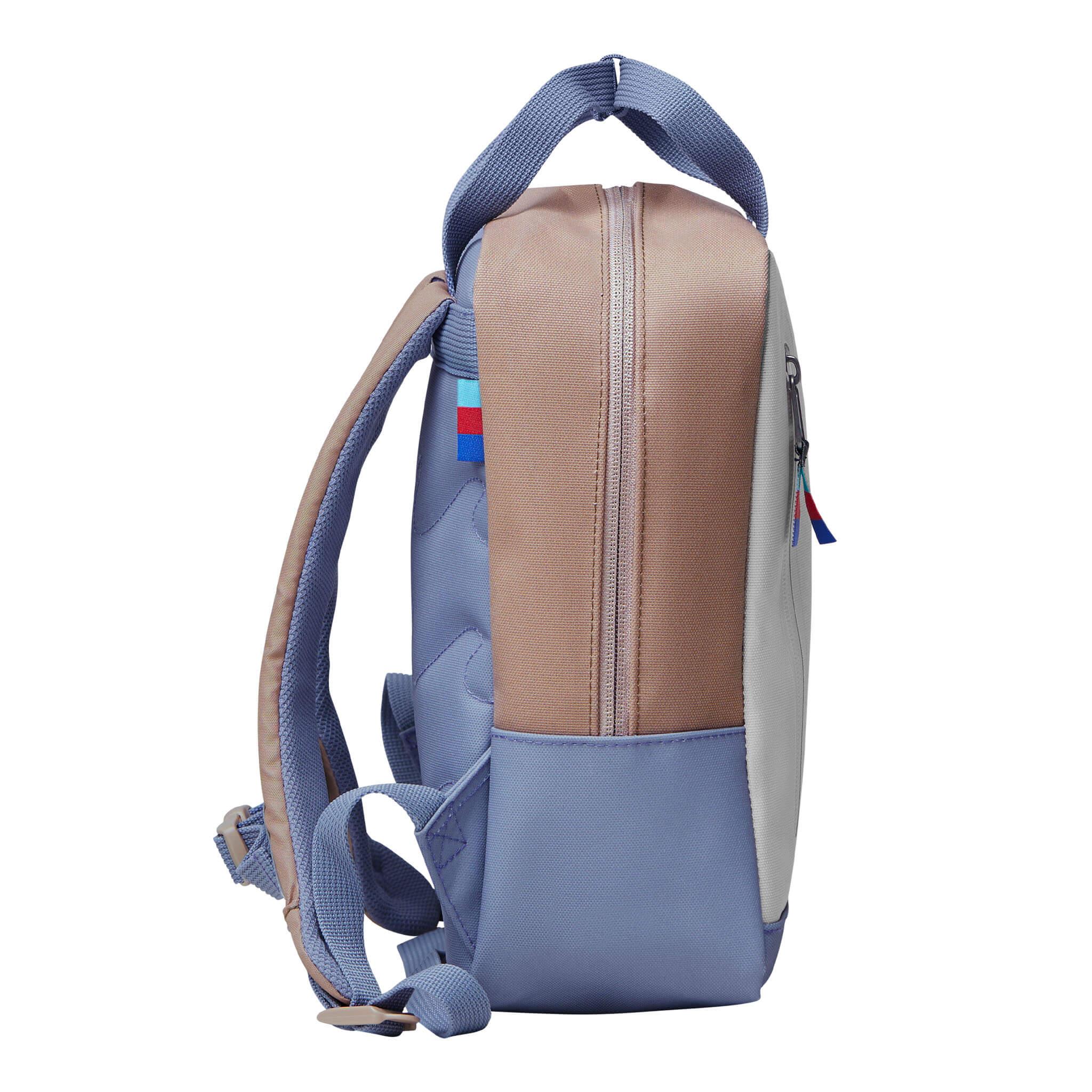 Got Bag Kids Collection- Daypack Mini - 5 Liter - Soft Shell Multi