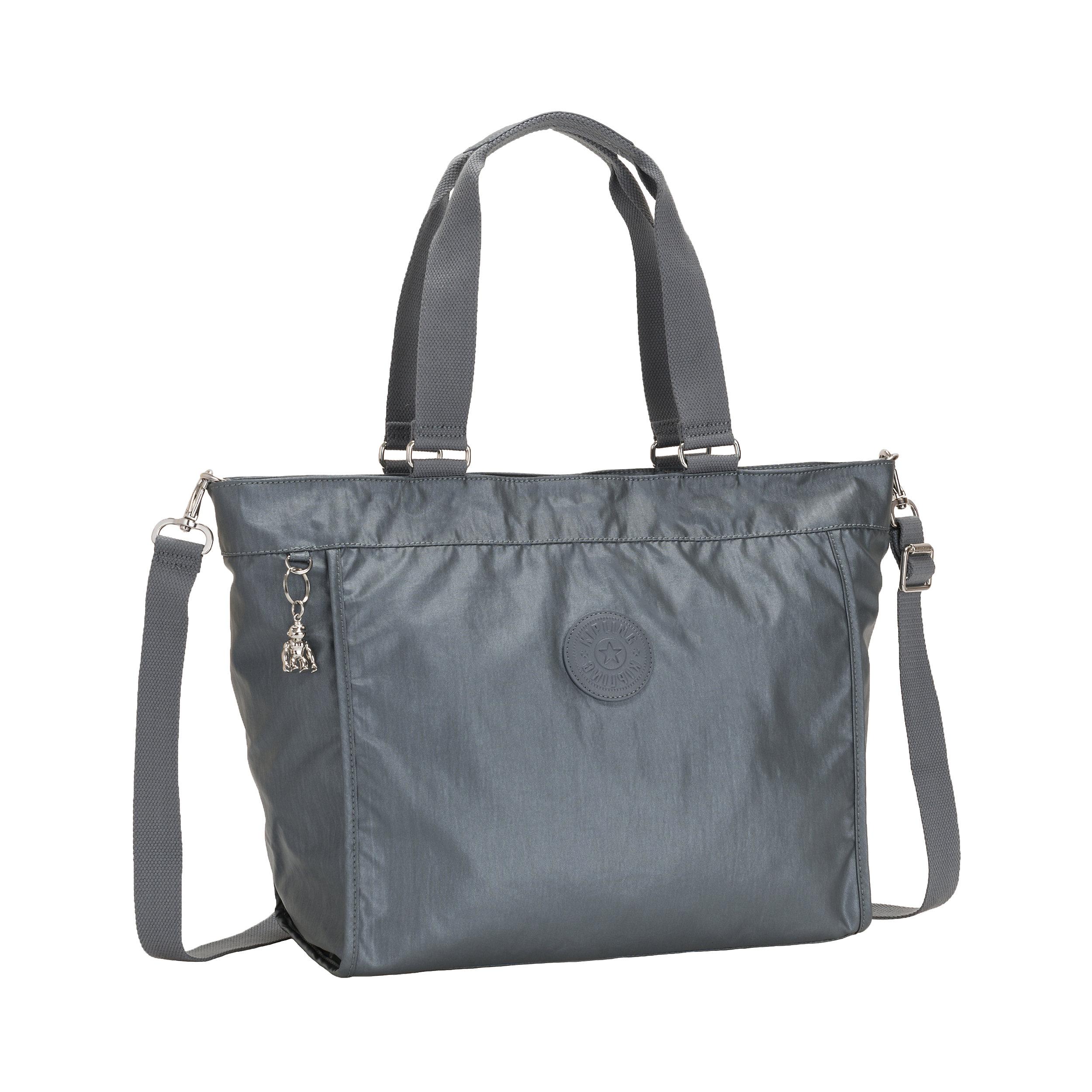 Crossbody Bag New Shopper L Basic Plus 18 Liter