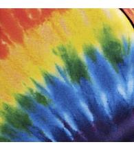 Rainbow Tie Dye [03561]