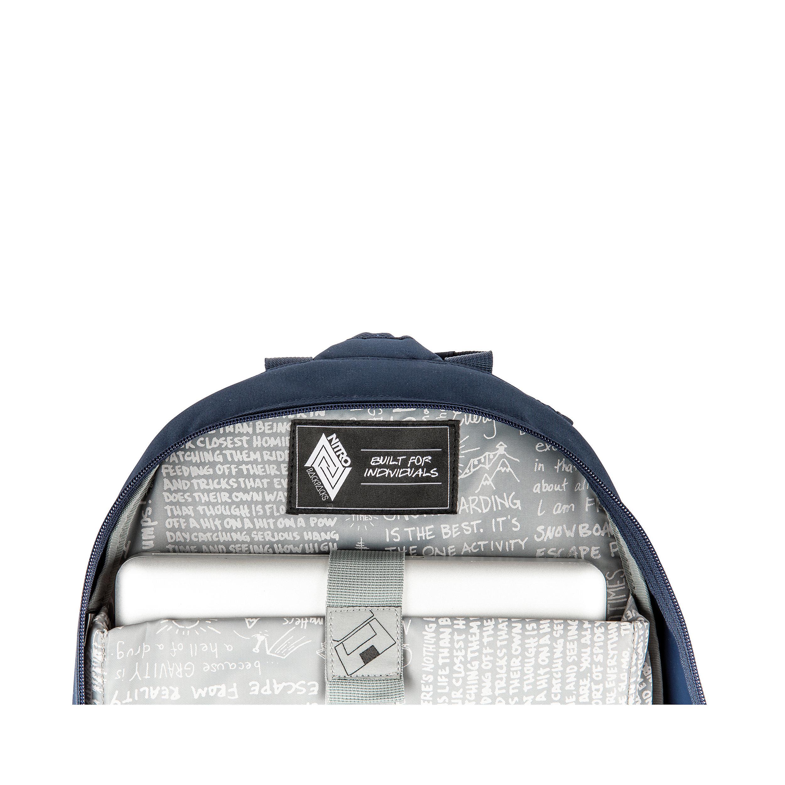 "Rucksack Stash 29 15"" Daypack Collection L"