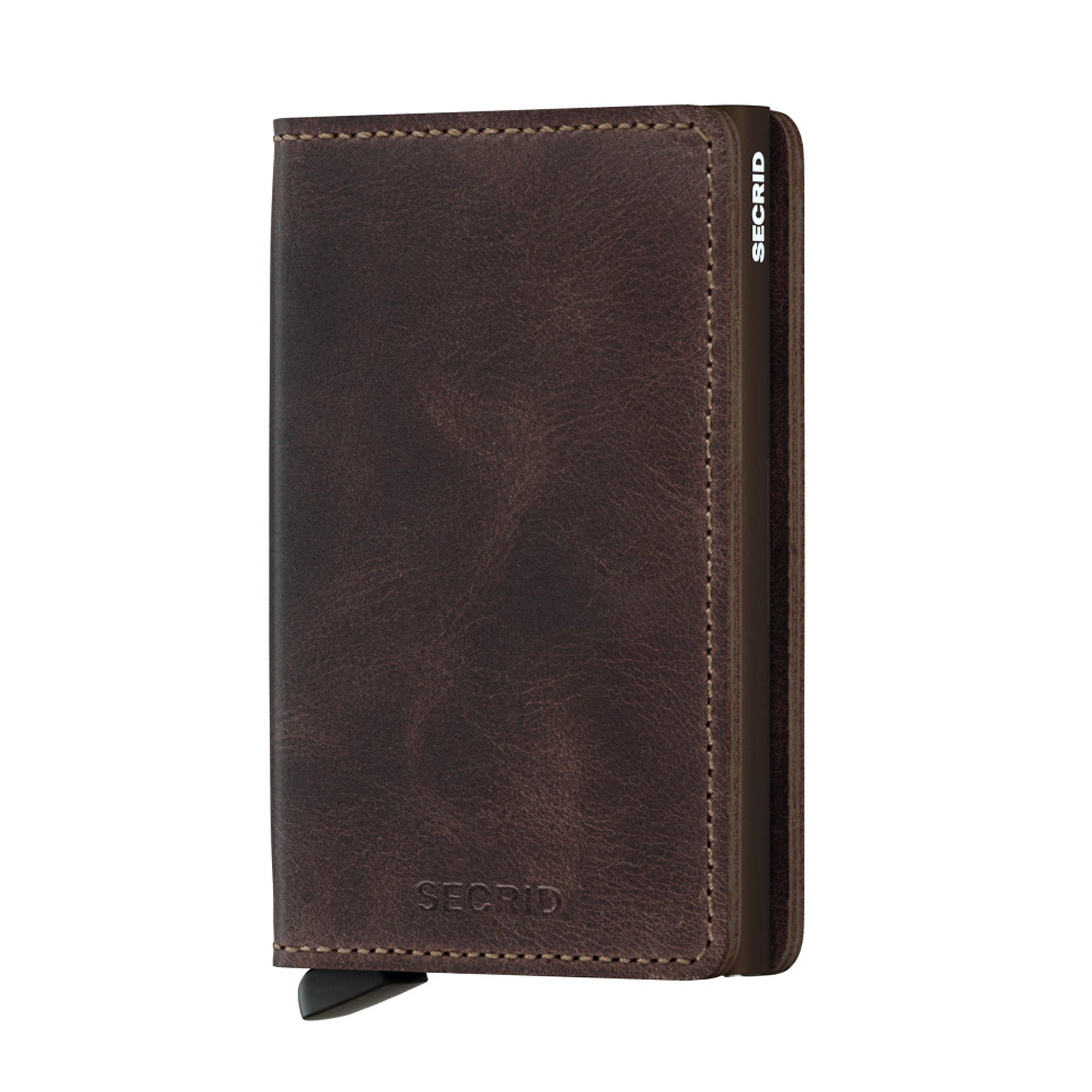 Card Holder Slimwallet RFID