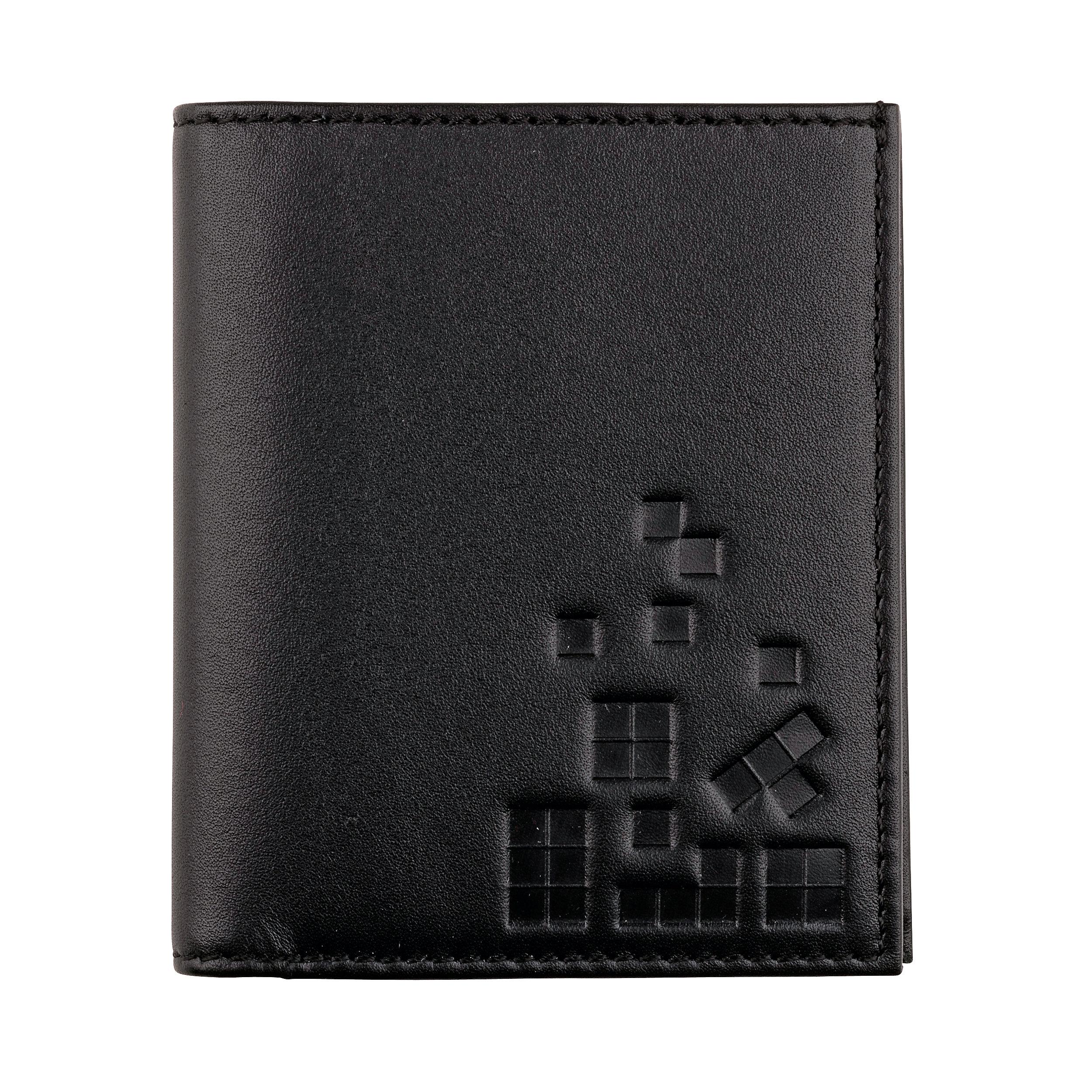 Kombibörse hoch 3KK Leather
