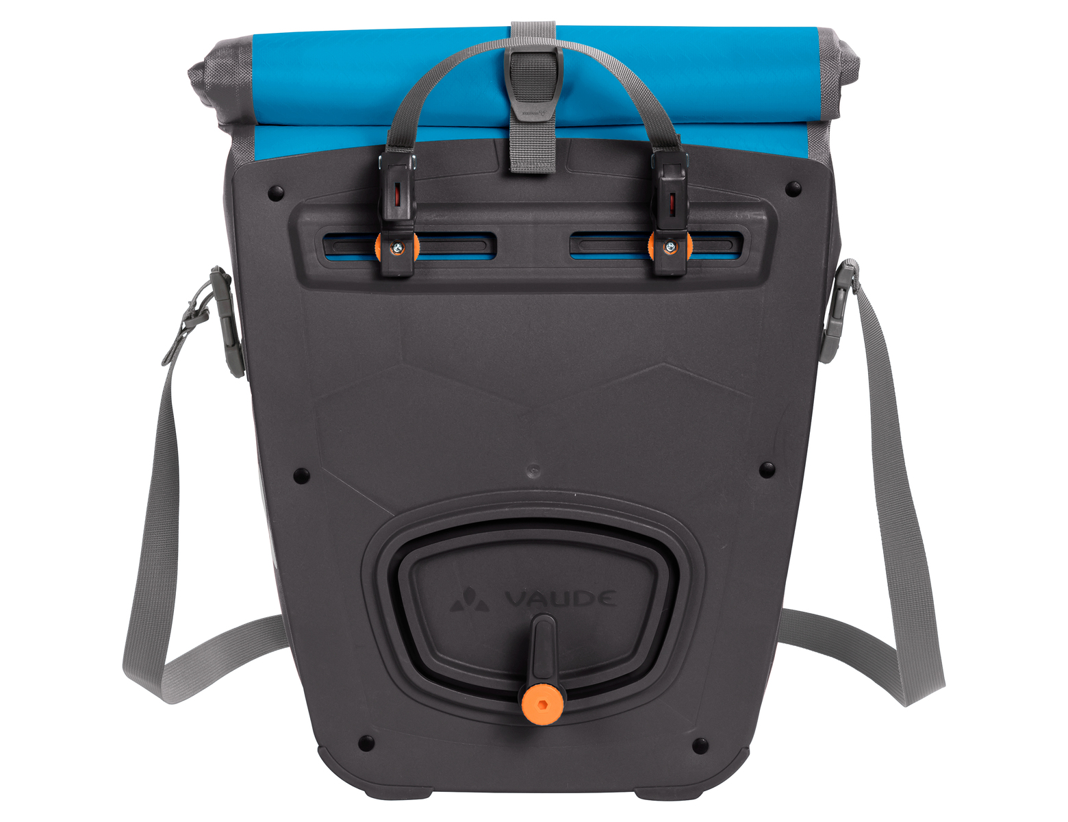 Fahrradtasche Aqua Back  Made in Germany 48 Liter - Icicle