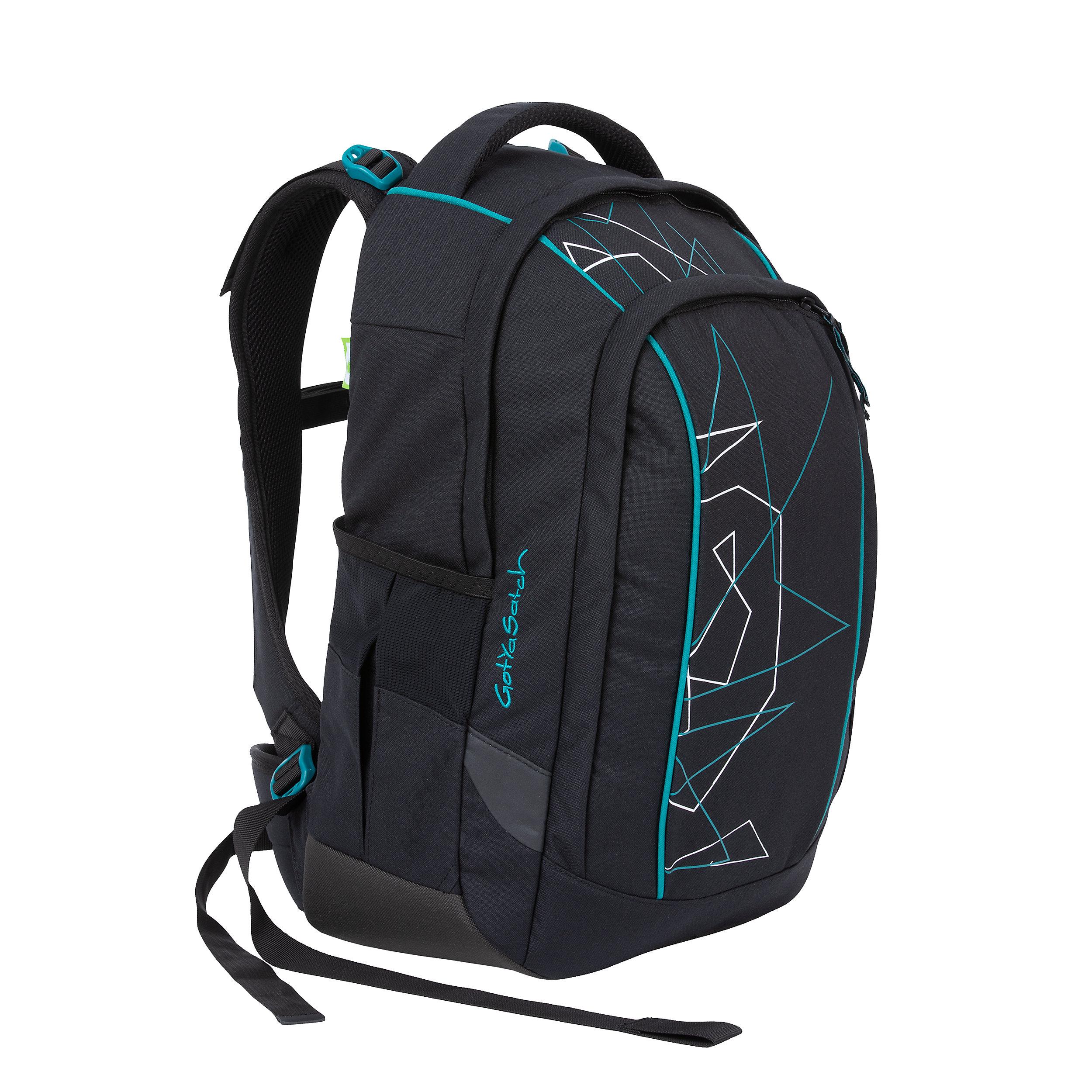 School Backpack Sleek 24 Liter