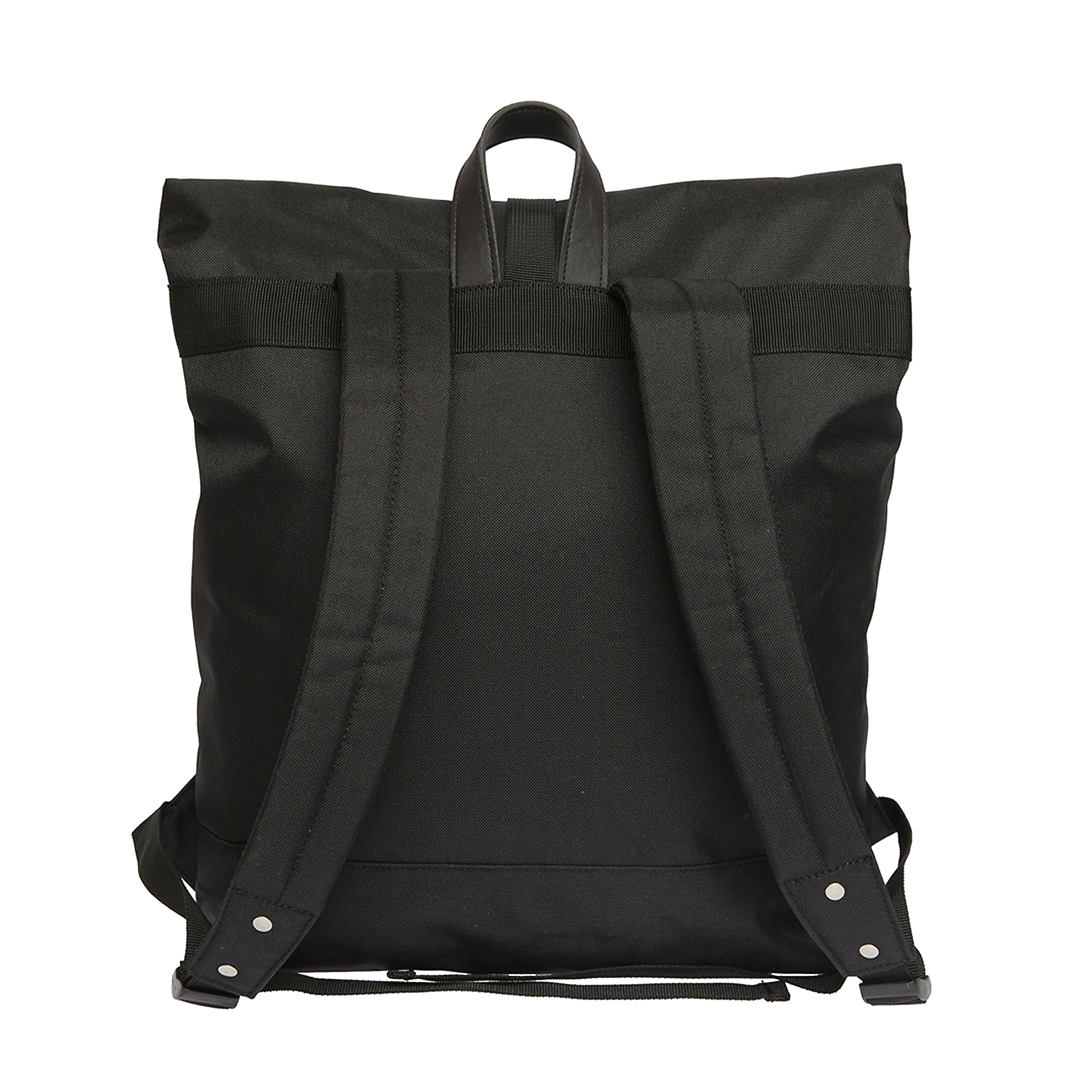 Rucksack LS Roll Top Backpack Recycled Lifestyle Collection 24 Liter
