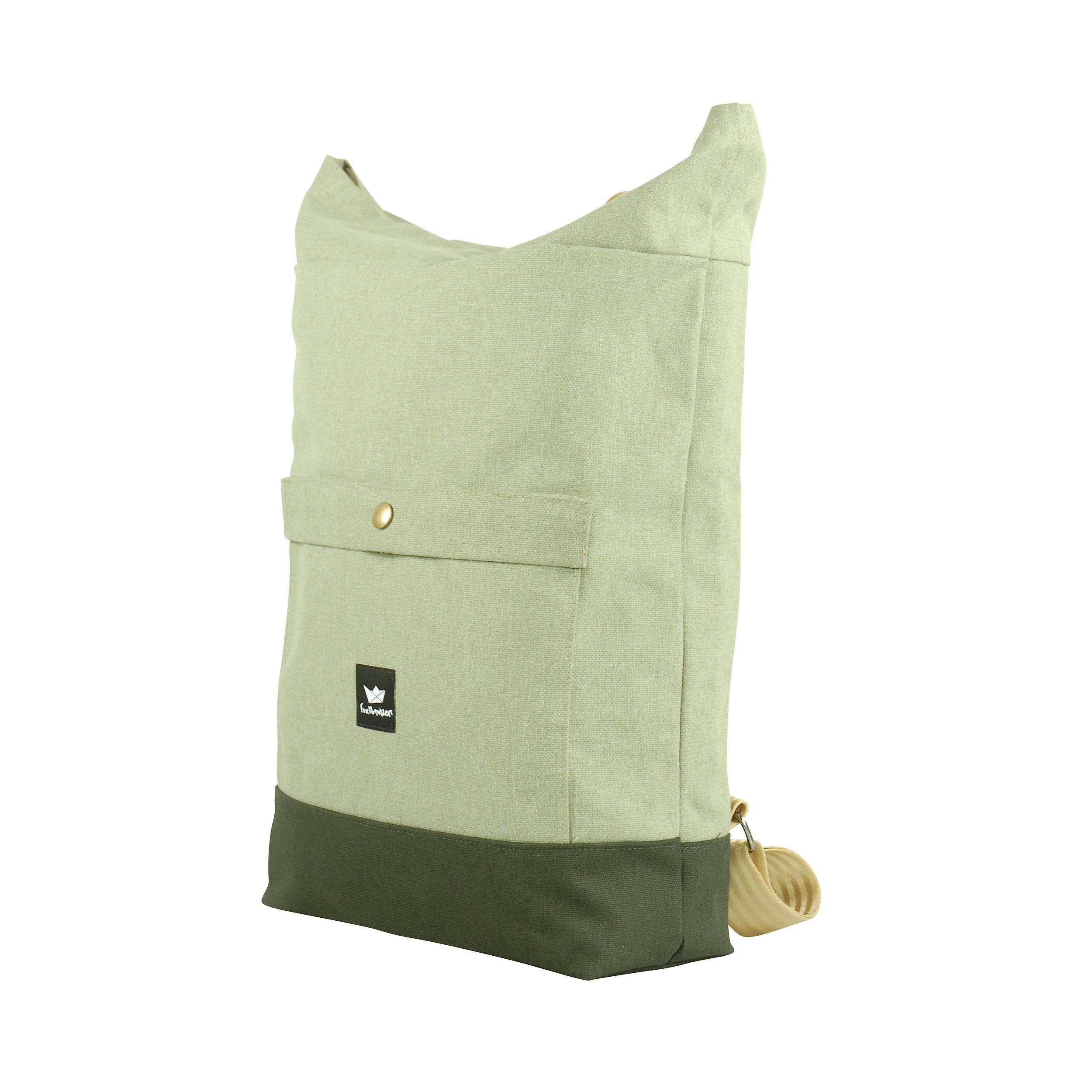 Freizeitrucksack Barrio Bag S 12 Liter
