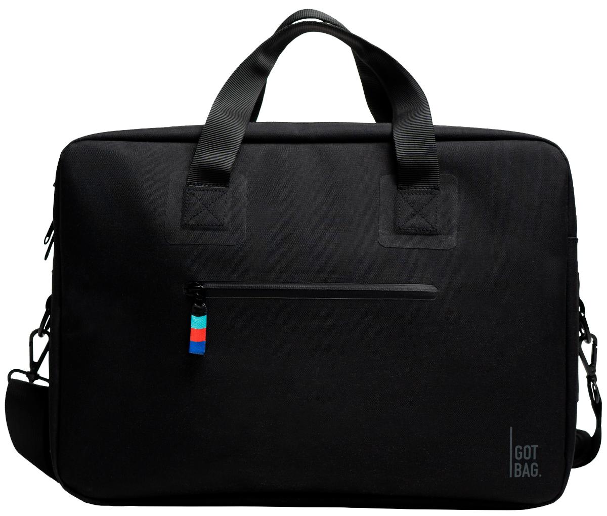 Business Bag 15 Zoll 8,8 Liter - Black