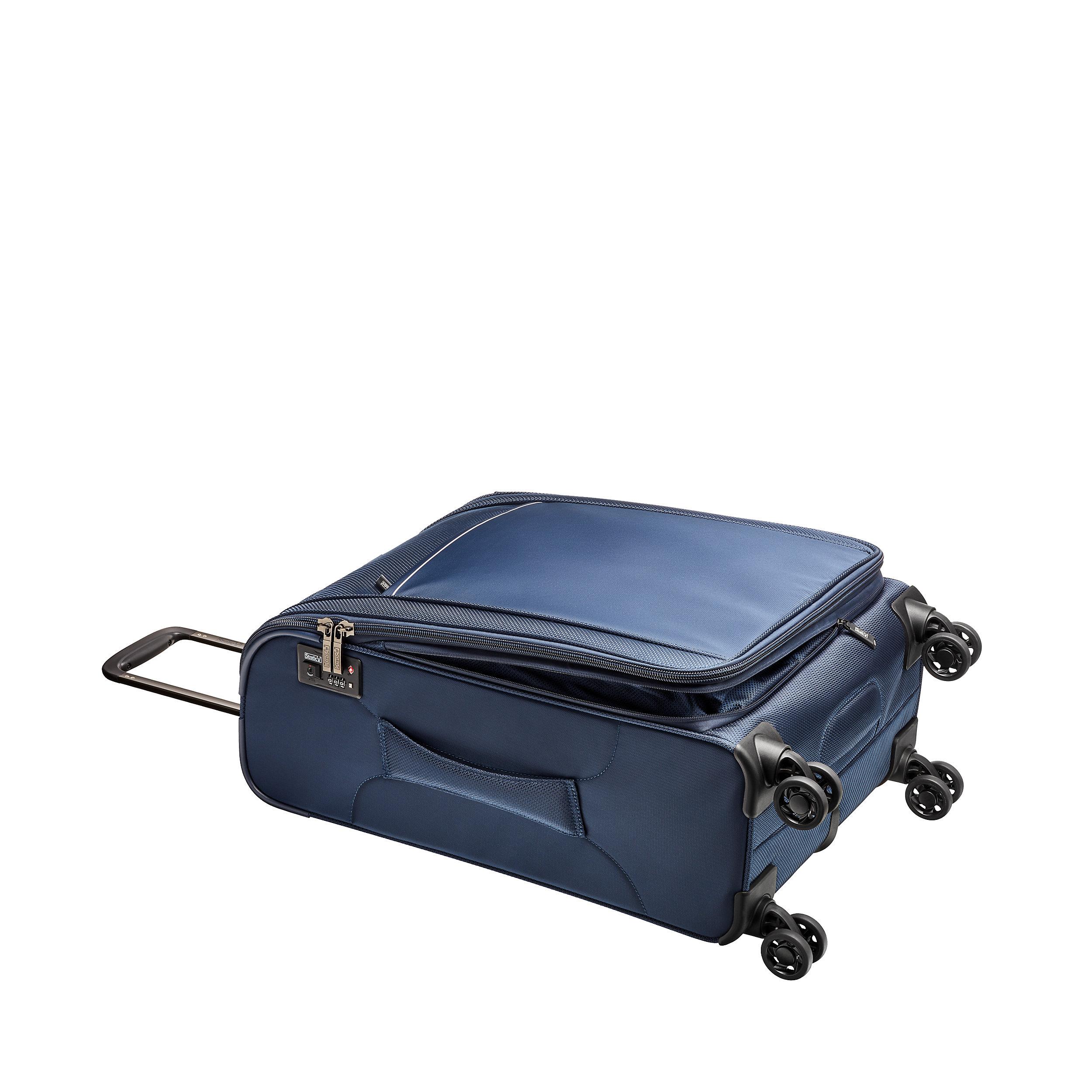 Trolley mit 4 Rollen 83 cm Erweiterbar Unbeatable 4 L 102 Liter