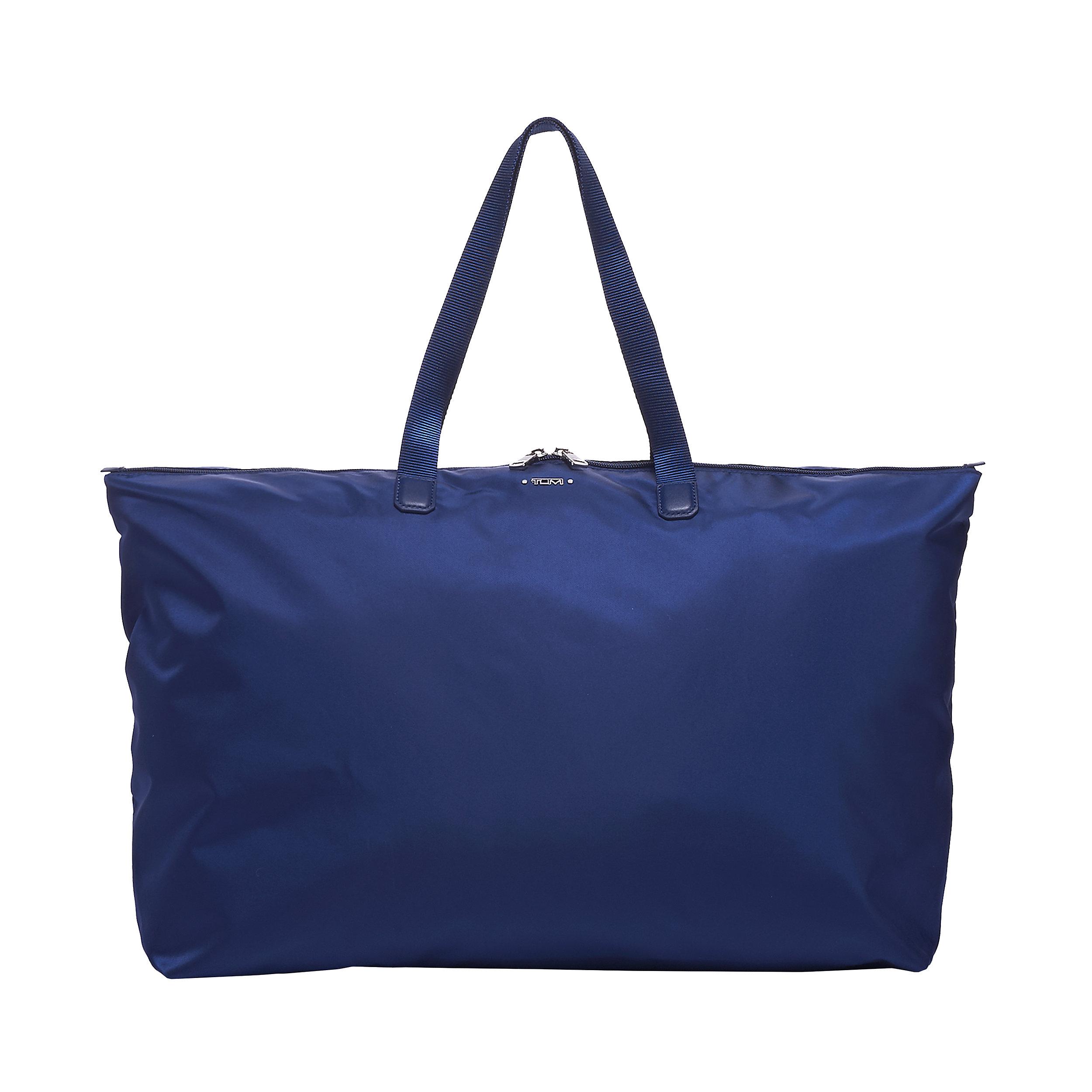 Tote Bag Just in Case foldable Voyageur 40 Liter