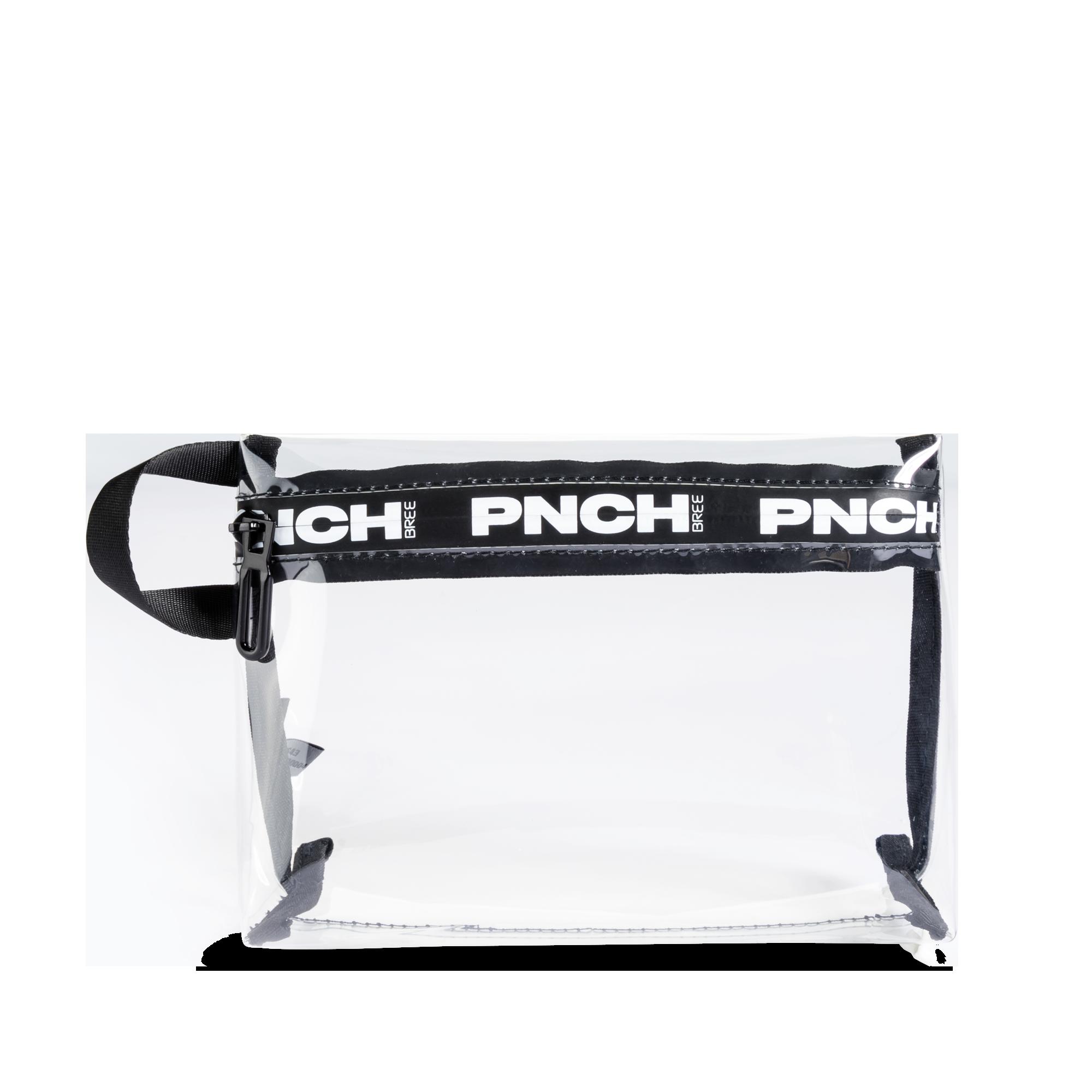 Kulturbeutel 2 Liter PNCH Air 3 - Black - Pouch XS