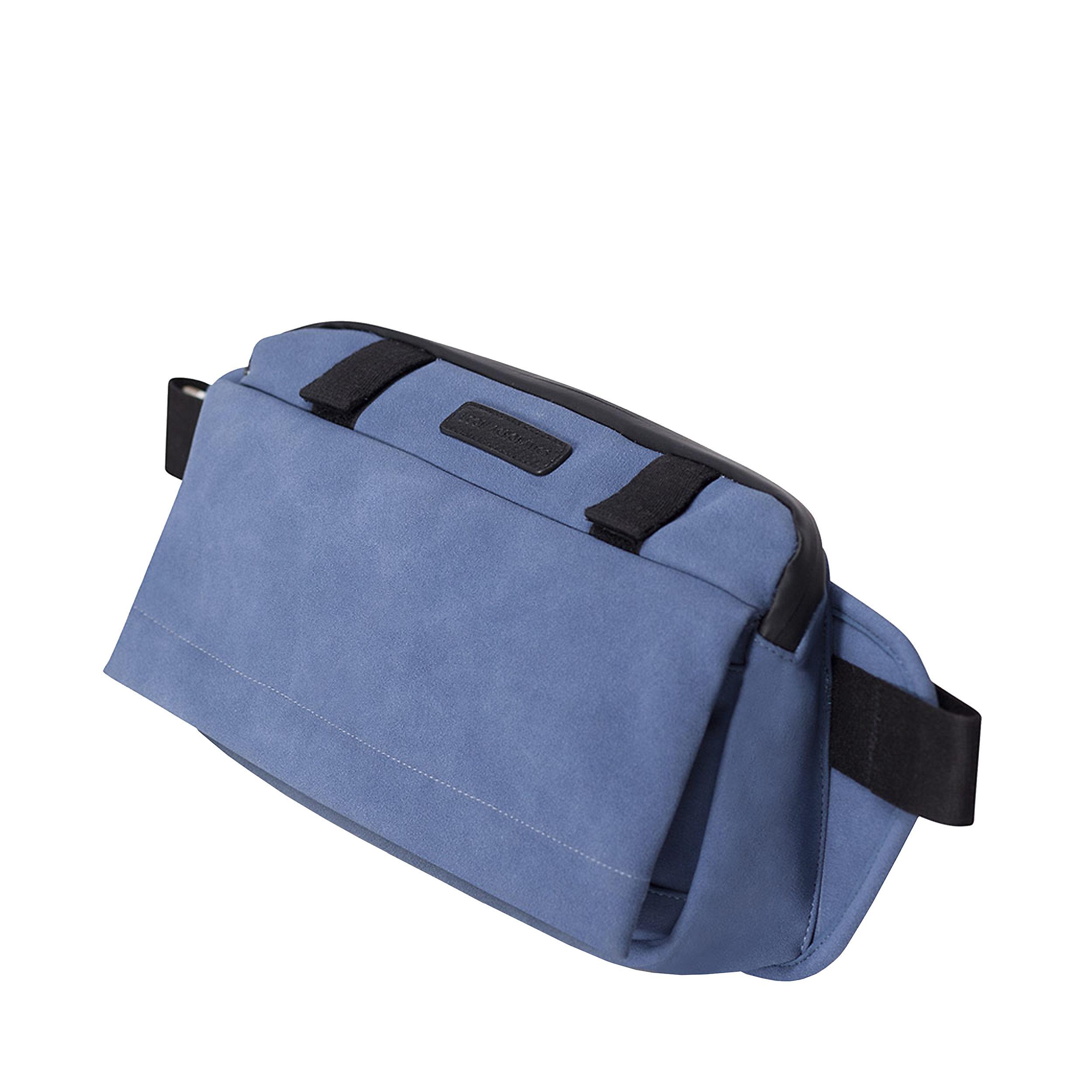 Bum Bag Luca Suede Series 2.5 Liter