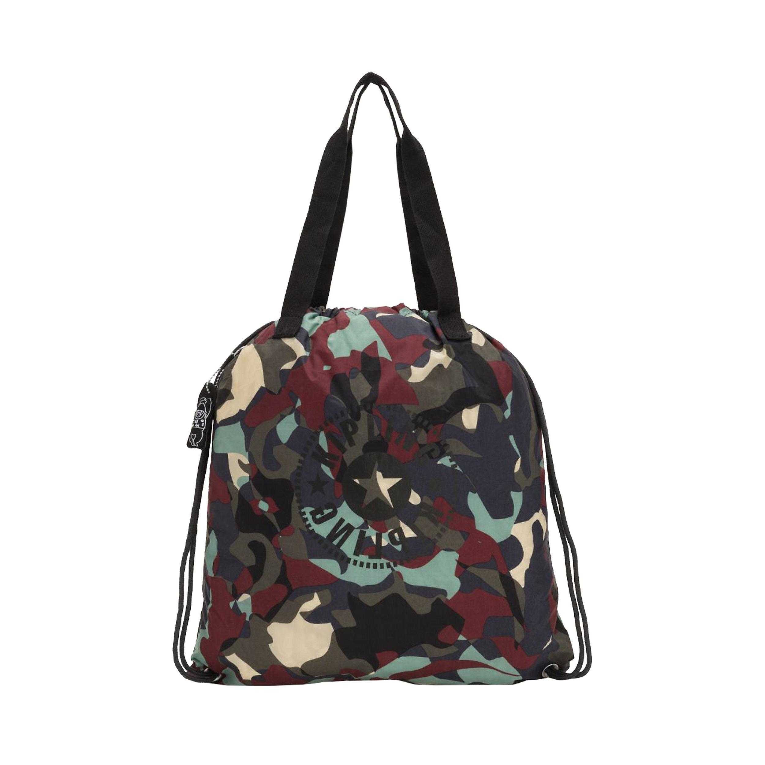 Foldable Bag Hiphurray New Classics M 14 Liter