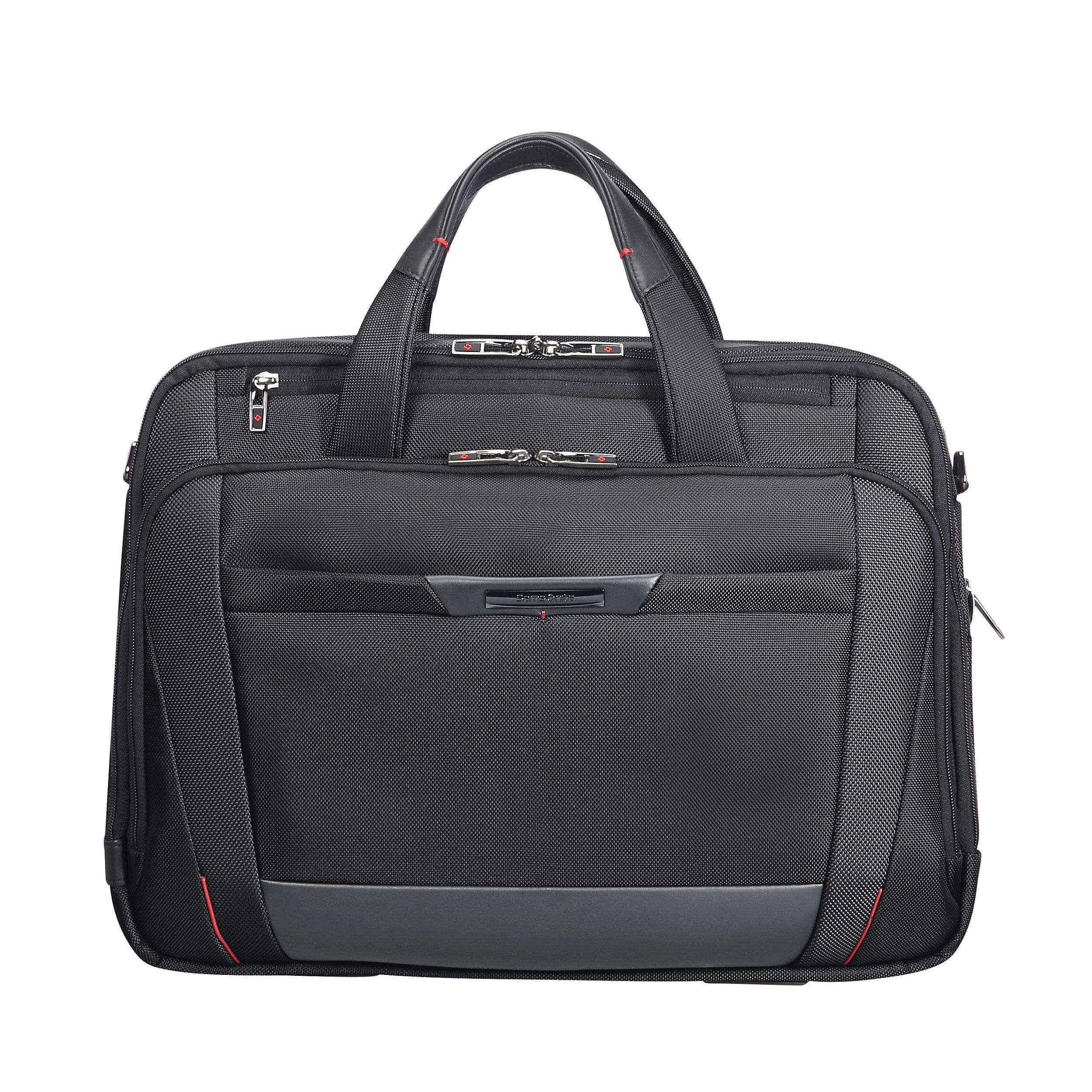 """Laptop Bailhandle 17,3"""" EXP RFID Pro-DLX5 24.5 Liter"""