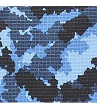 Clear Lake Blue Himalayan Camo Print [TPZ]