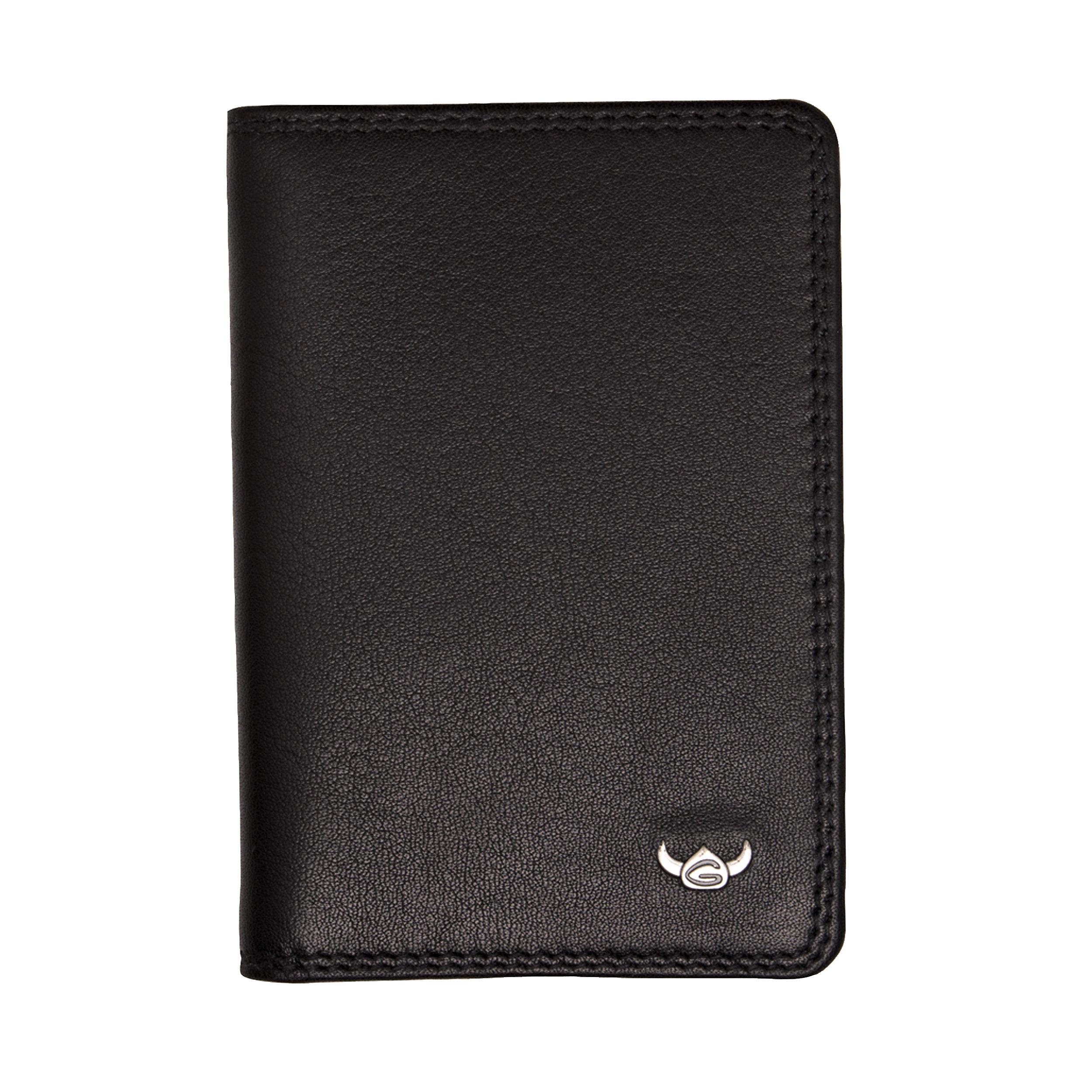 Kreditkartenetui 10KK Polo RFID Protect