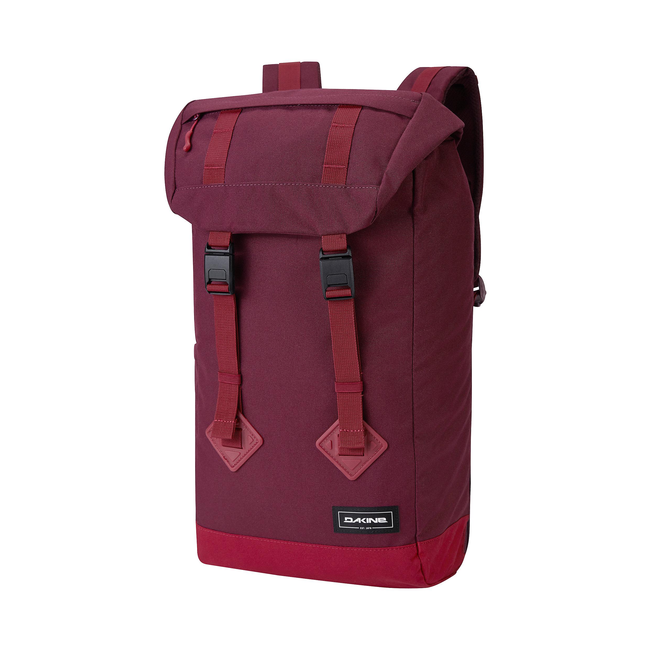Rucksack Infinity Toploader 15 Zoll Packs L 27 Liter